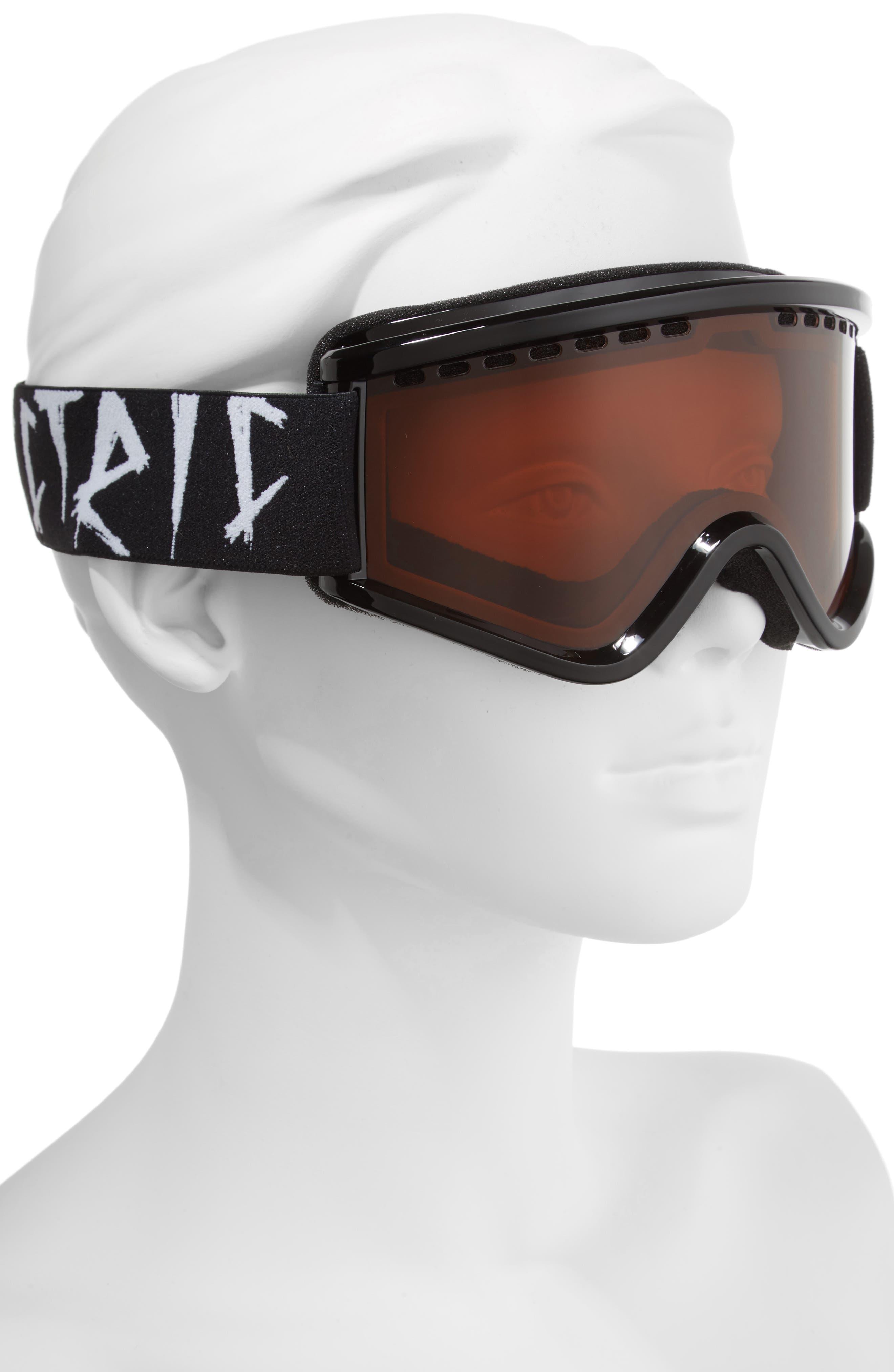 Alternate Image 3  - ELECTRIC EGV.K Snow Goggles (Kids)