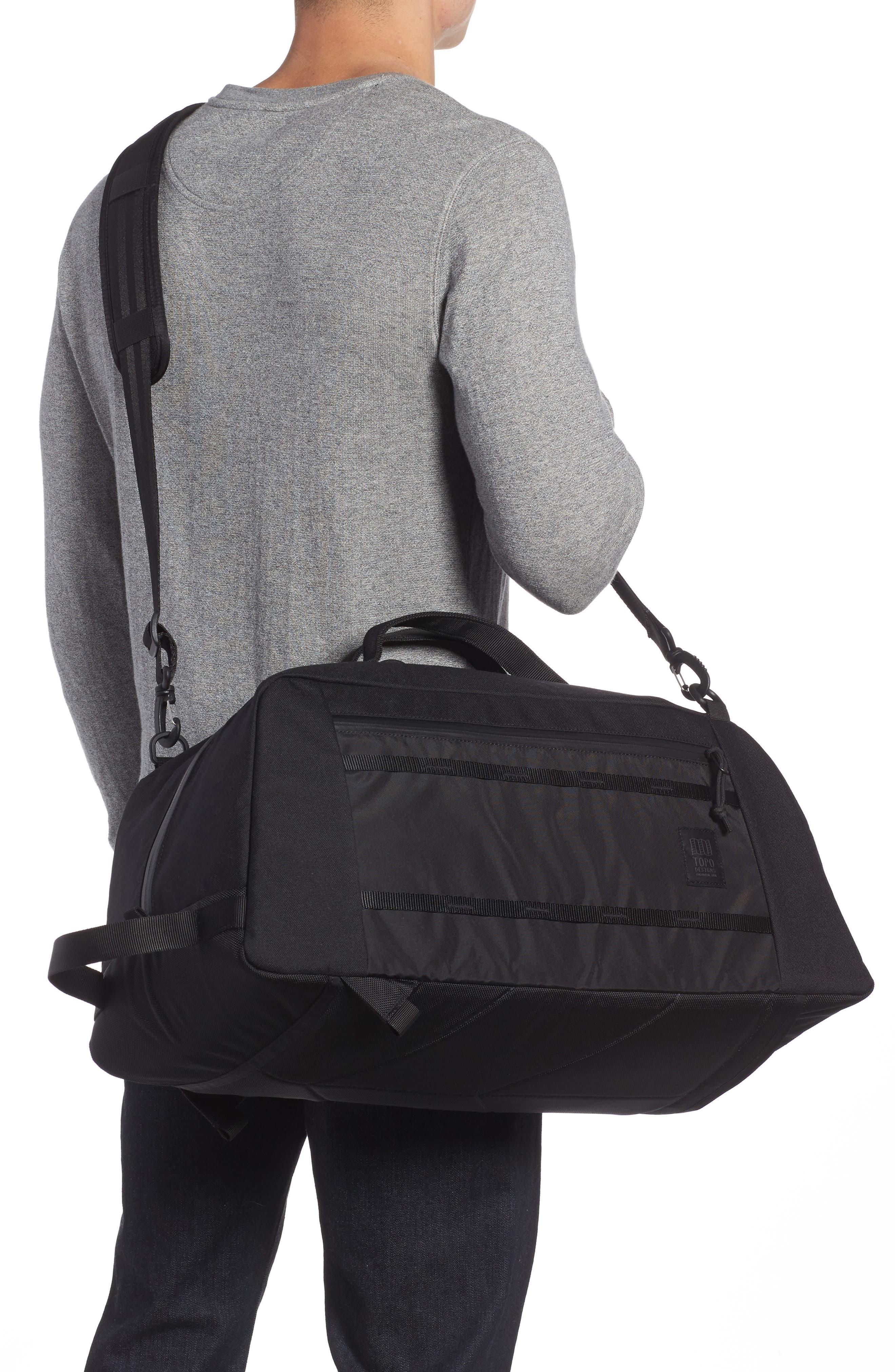 Alternate Image 2  - Topo Designs Mountain Convertible Duffel Bag