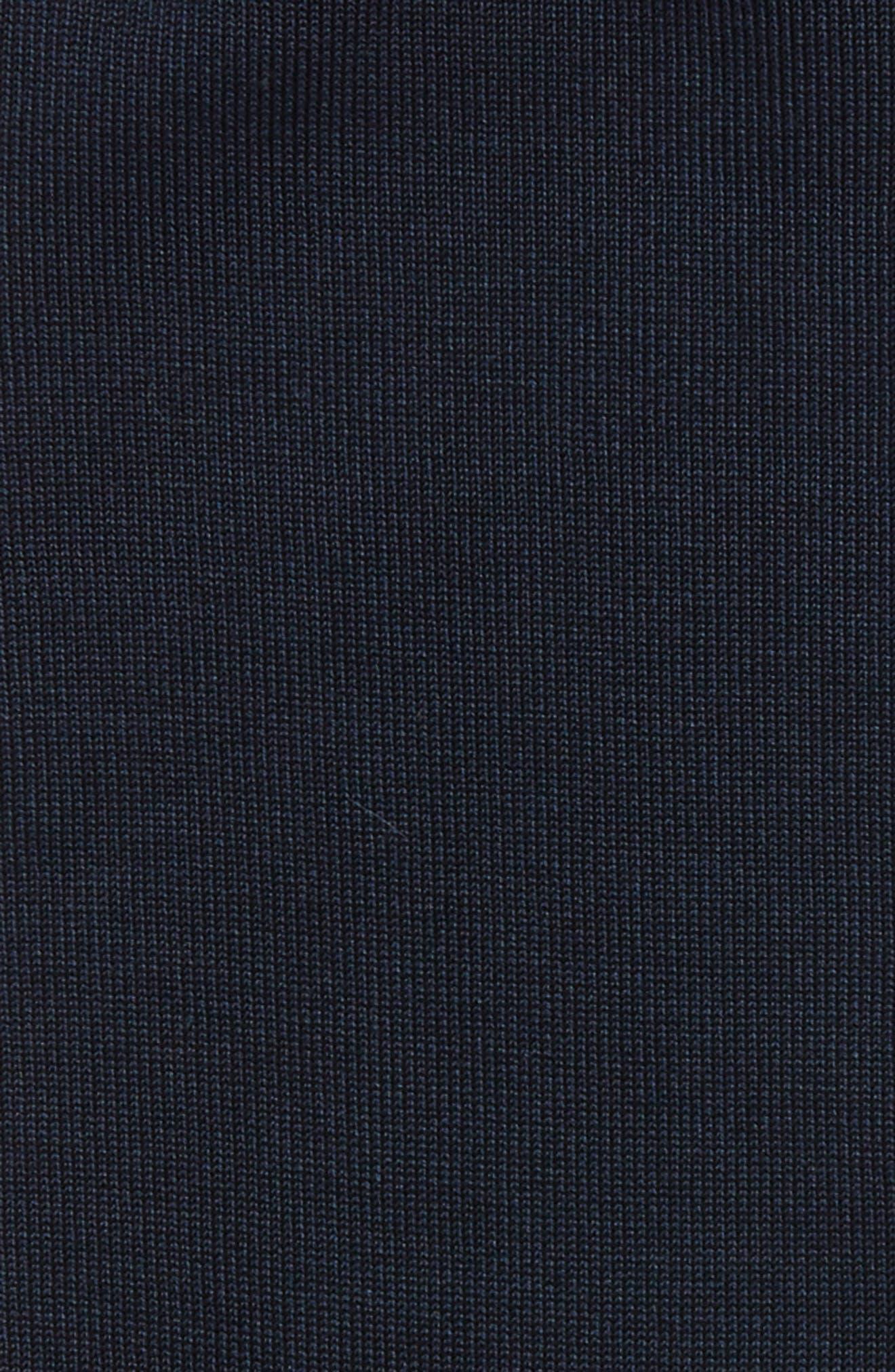 Alternate Image 2  - Calibrate Cotton Blend Socks (3 for $30)