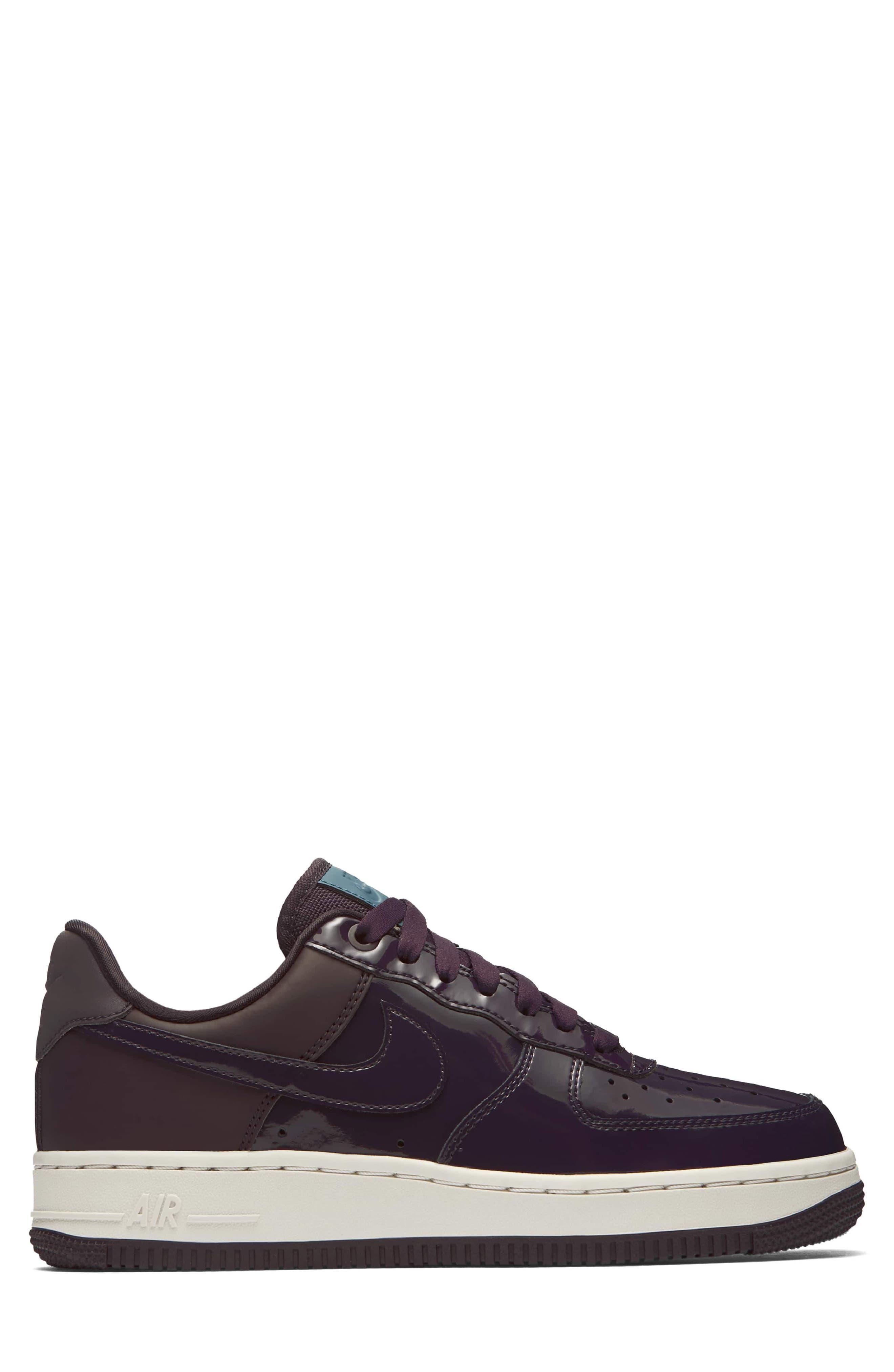 Alternate Image 2  - Nike Air Force 1 '07 SE Premium Sneaker (Women)