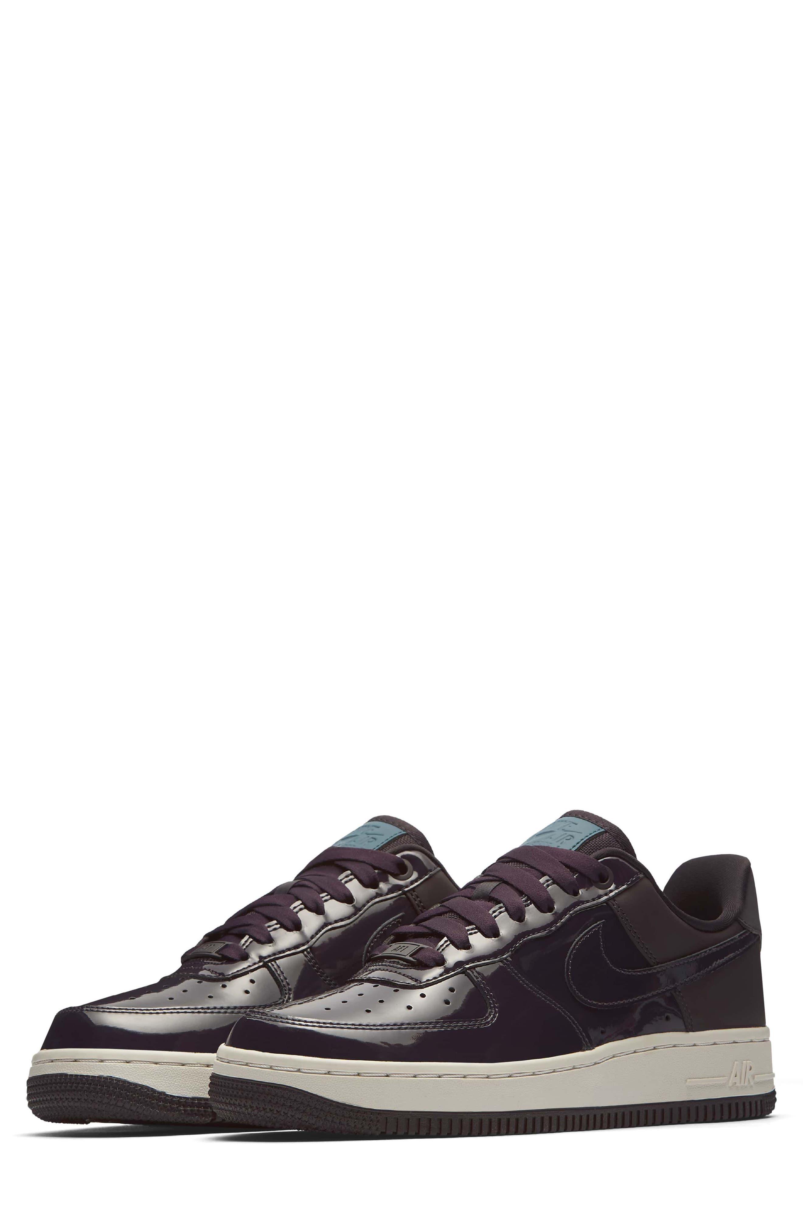Alternate Image 1 Selected - Nike Air Force 1 '07 SE Premium Sneaker (Women)