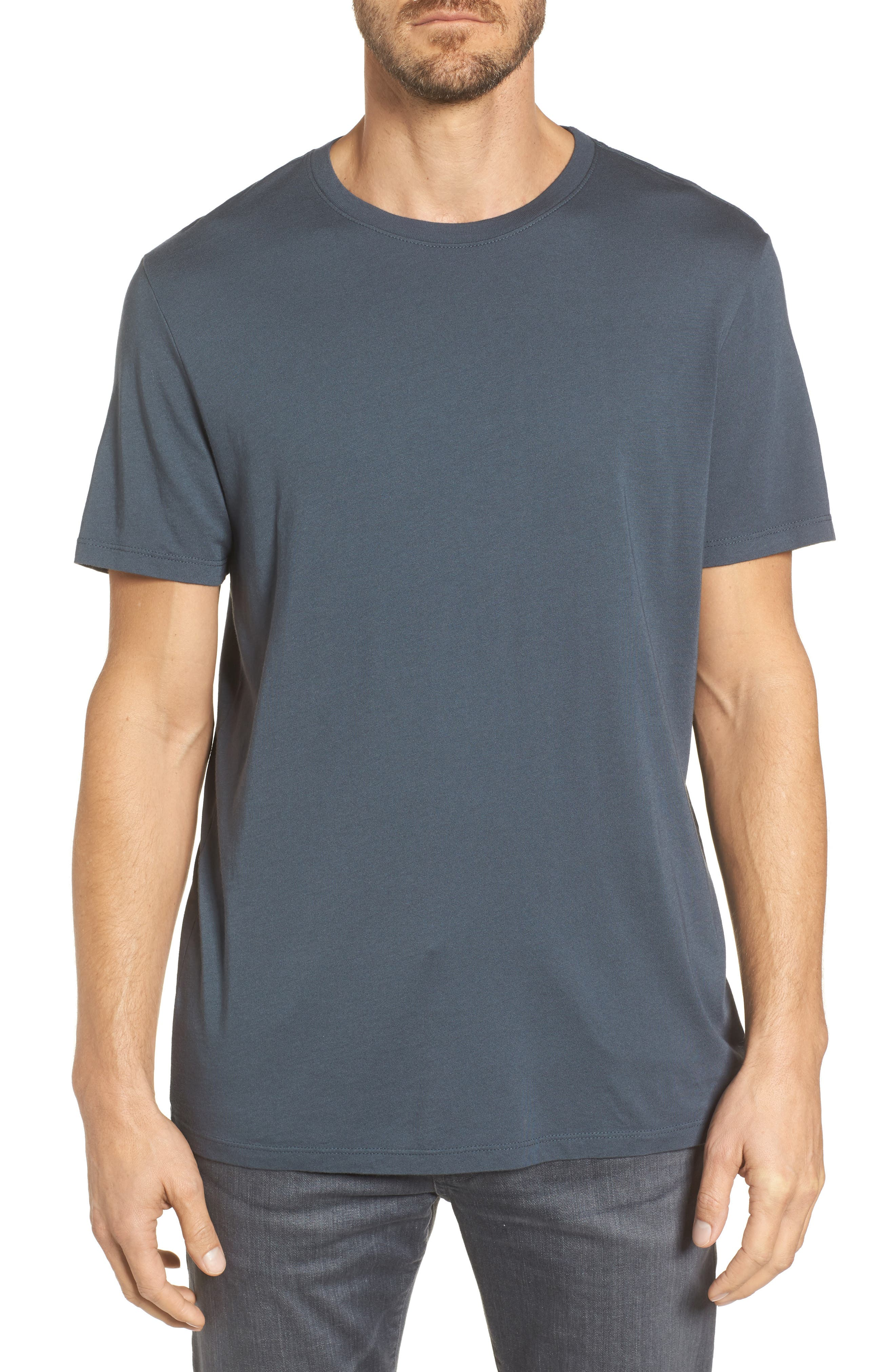 Alternate Image 1 Selected - AG Bryce Slim Fit T-Shirt
