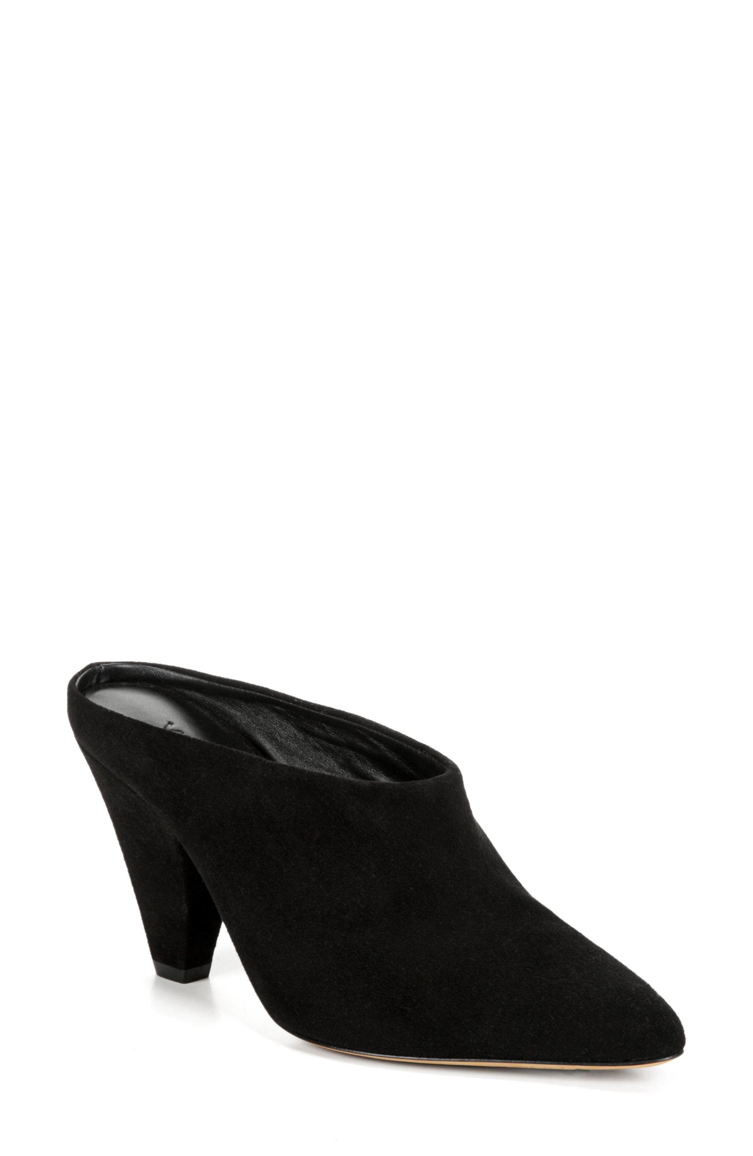 Emberly Mule,                         Main,                         color, Black