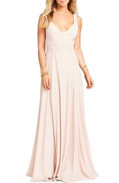 Pink Prom Dresses 2019 Nordstrom