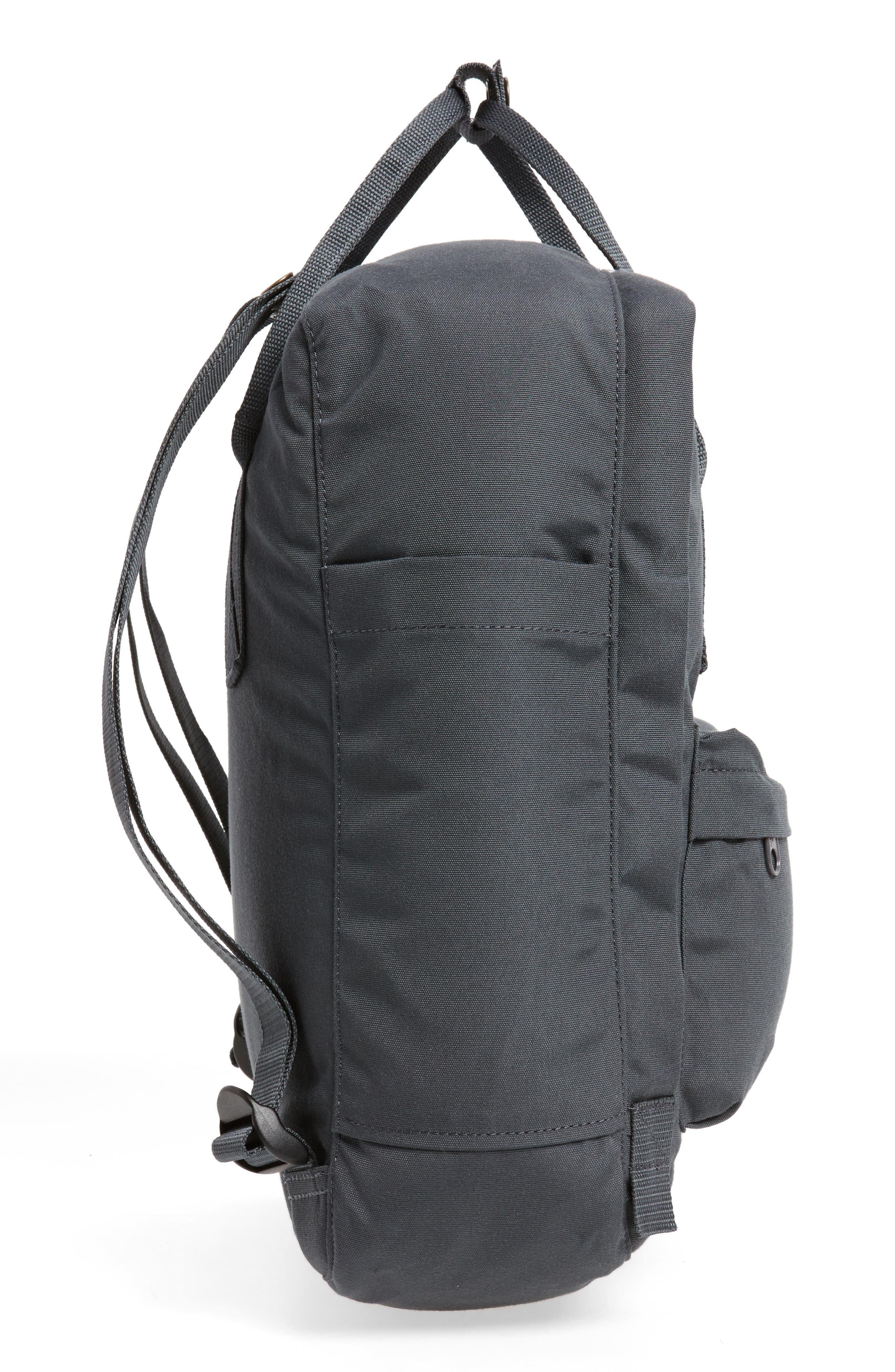 Alternate Image 5  - Fjällräven Re-Kånken Water Resistant Backpack