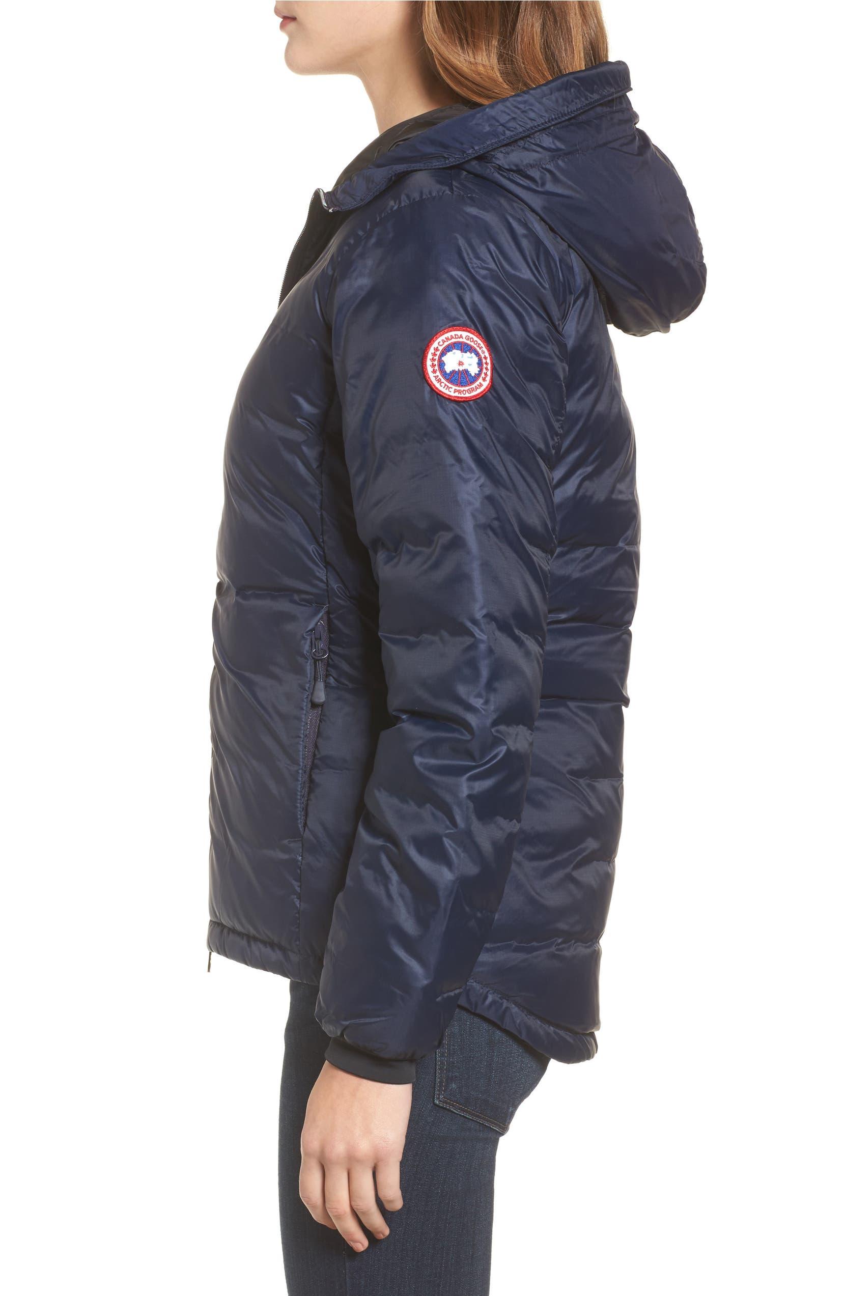 ... Women Warm Camp Down Hoody Jacket Snow Canada Goose Camp Down Jacket  Nordstrom ... ab1323debd