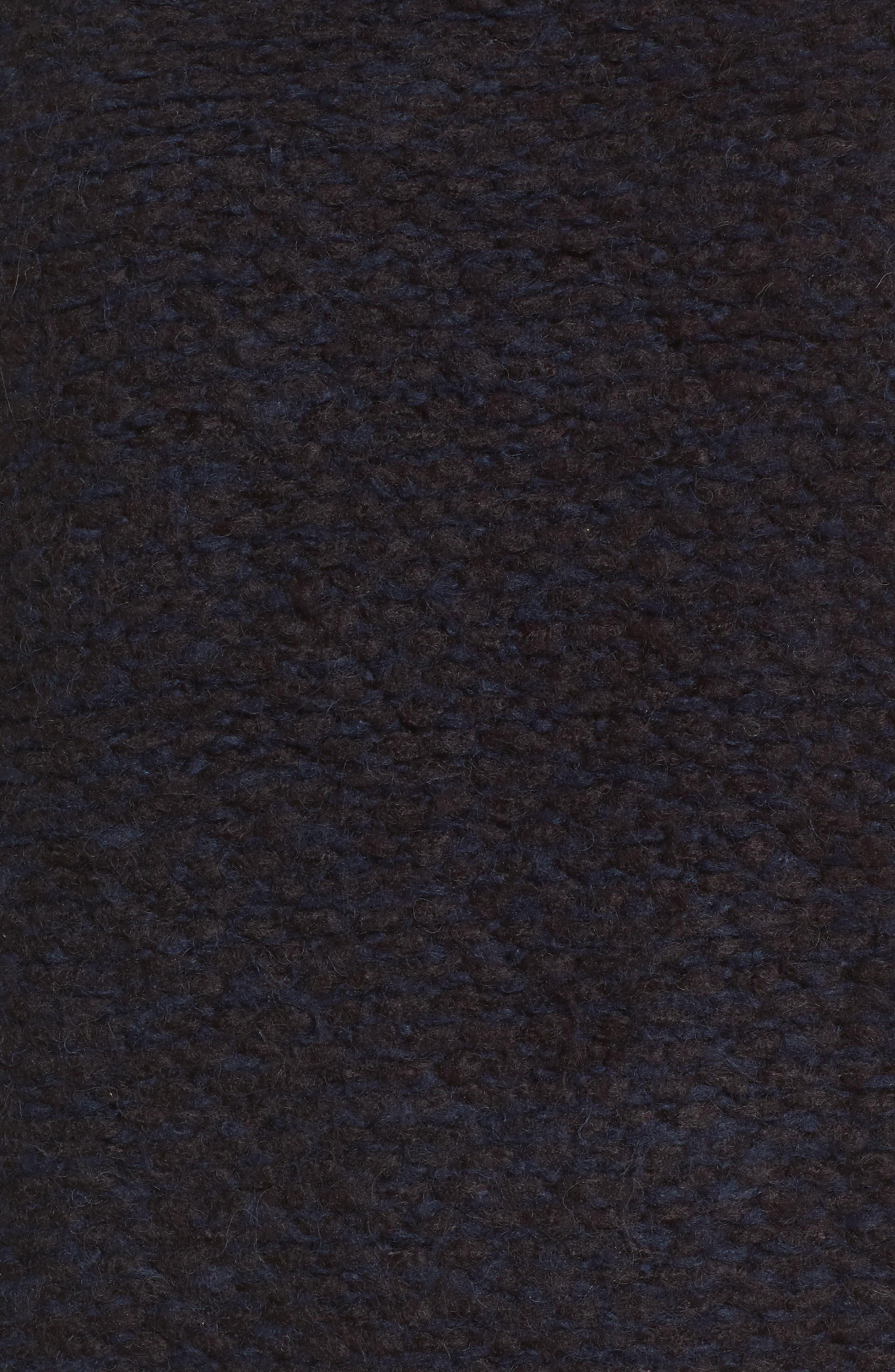Alternate Image 5  - RVCA Kinks Turtleneck Sweater