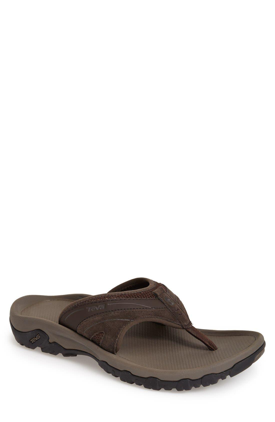 Alternate Image 1 Selected - Teva 'Pajaro' Sandal (Men)