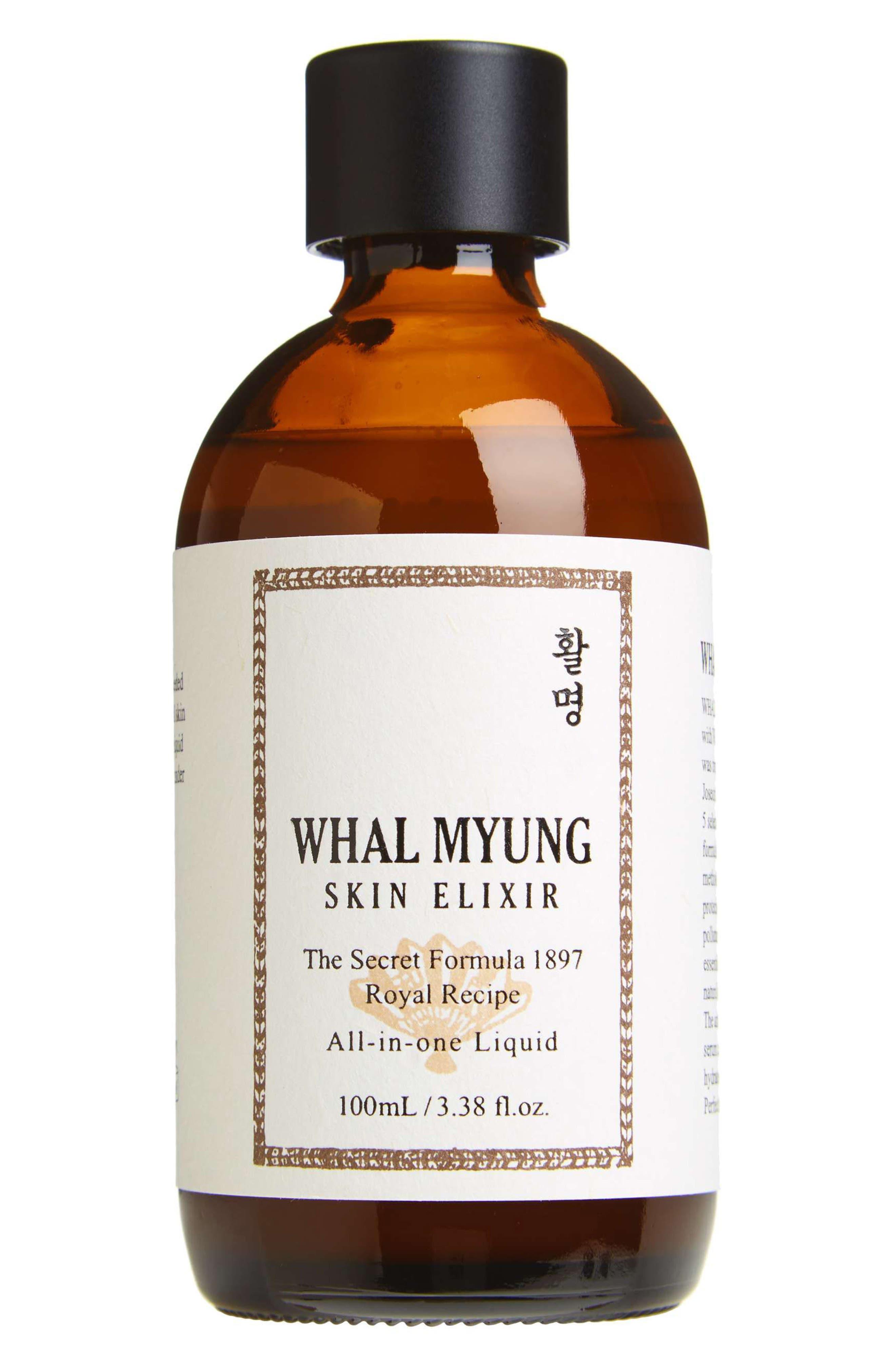 Skin Elixir,                         Main,                         color, None