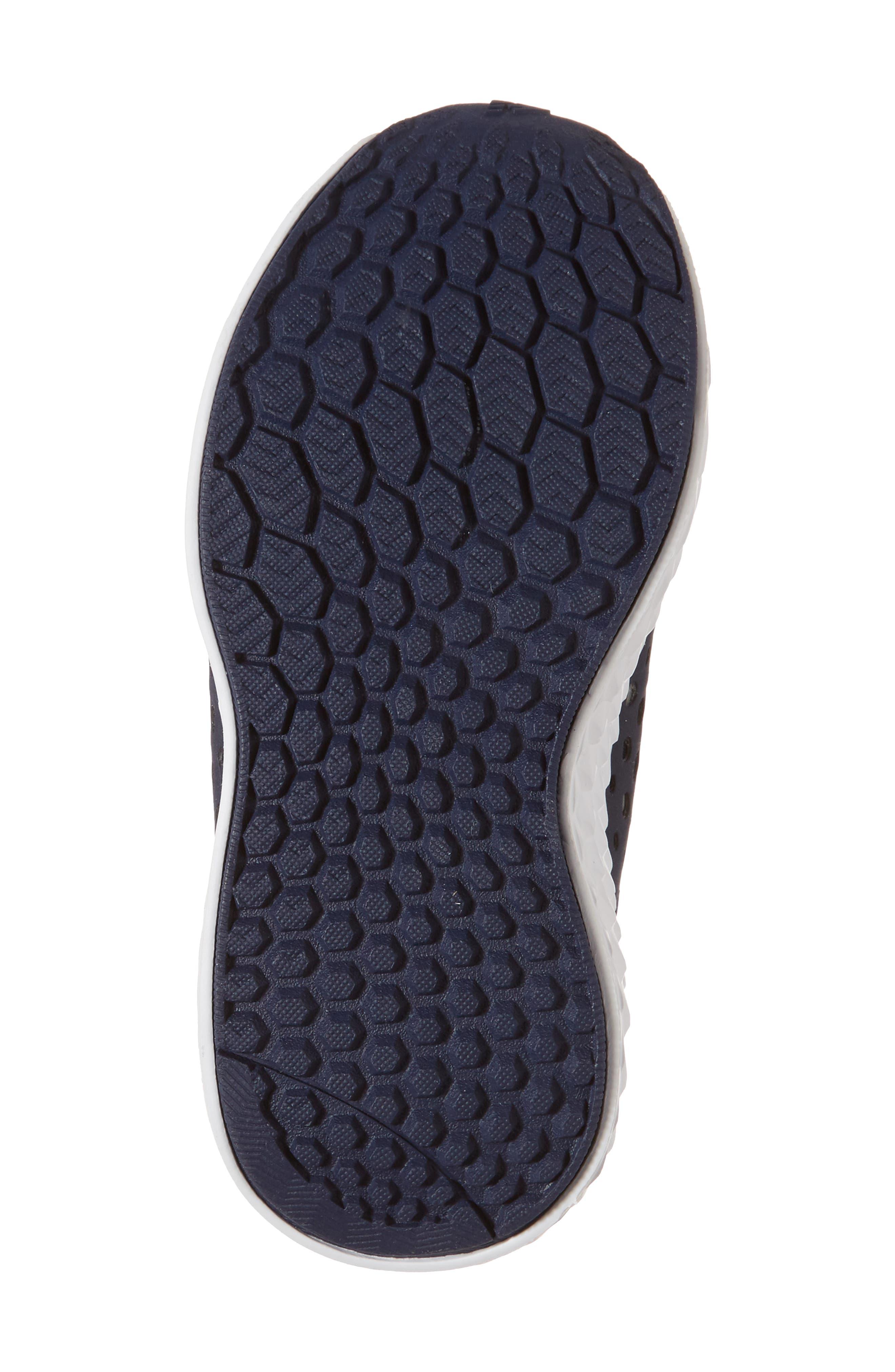 Cruz Sport Sneaker,                             Alternate thumbnail 6, color,                             Navy/ White