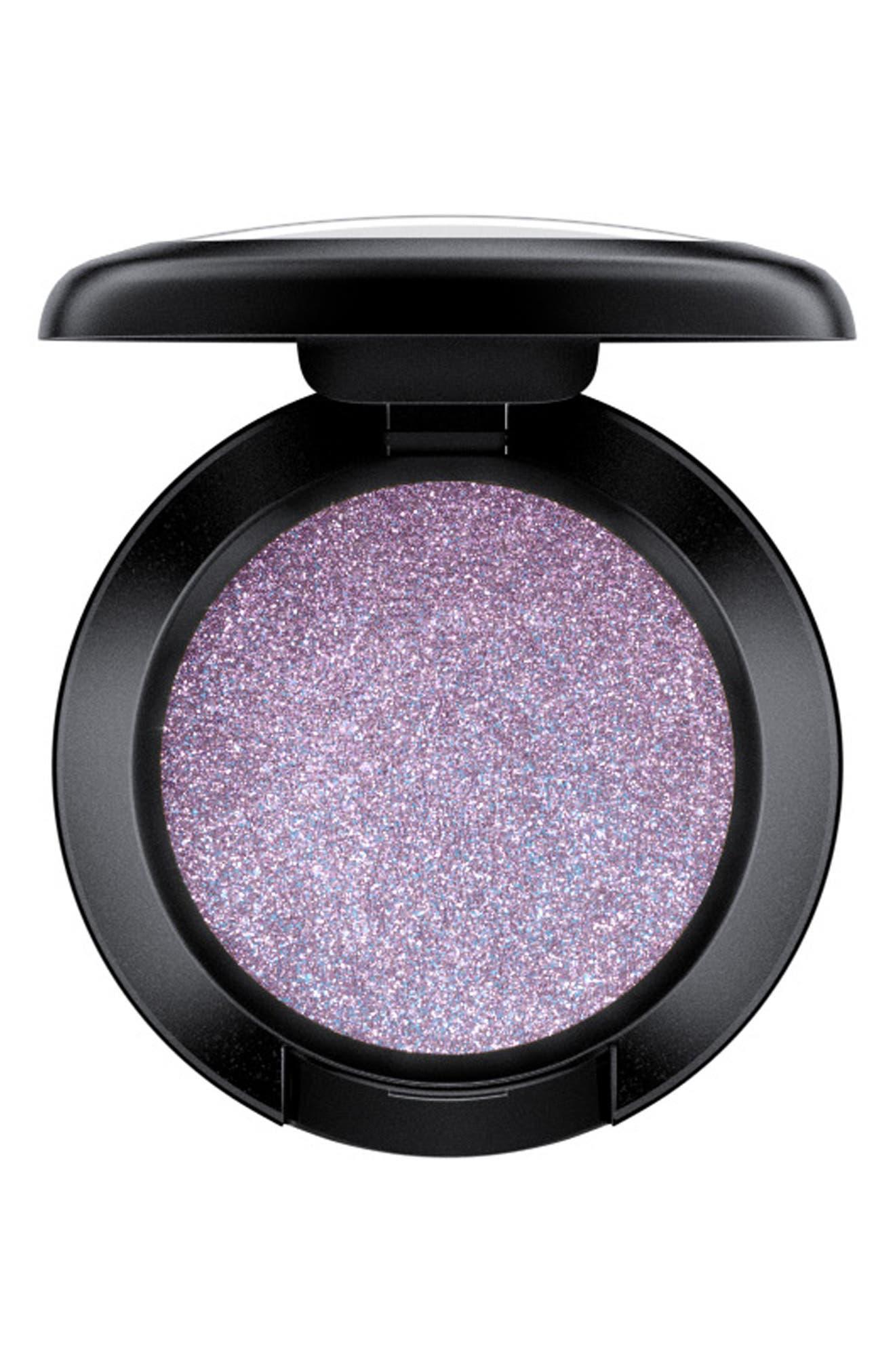 MAC Dazzleshadow Eyeshadow,                         Main,                         color, Feel The Fever