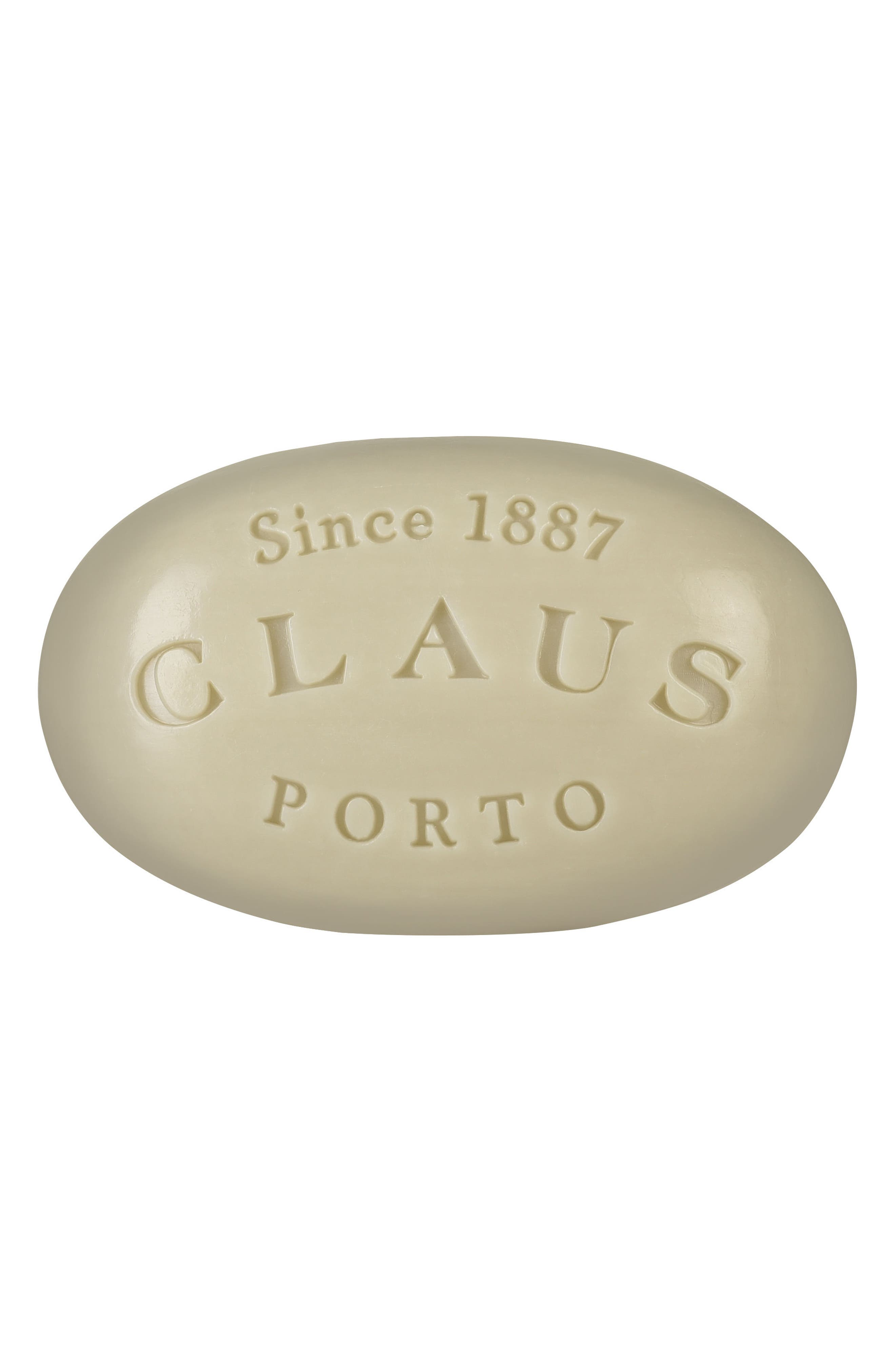 Claus Porto DECO LIME BASIL SOAP