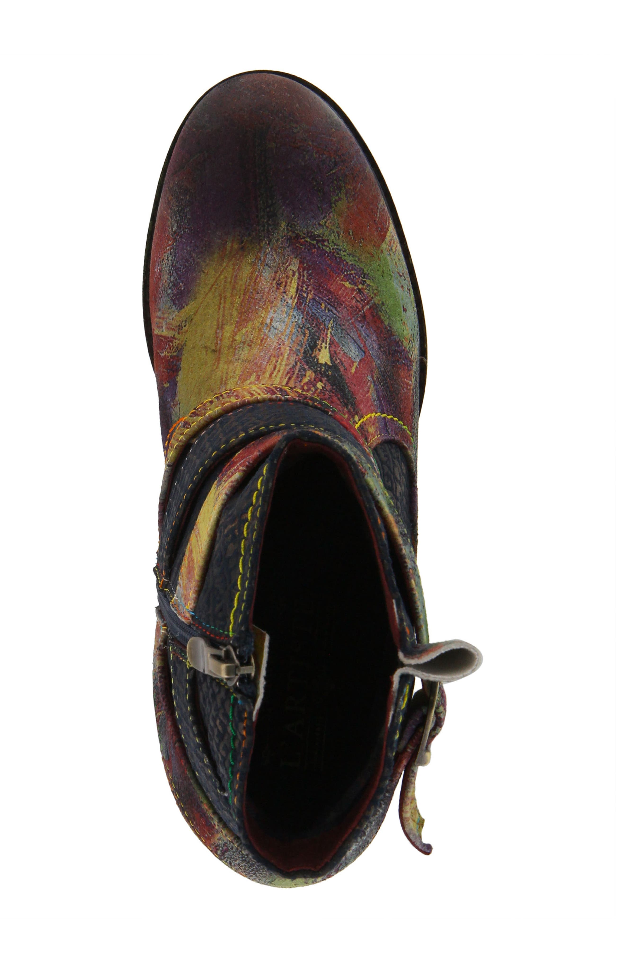 Alternate Image 4  - L'Artiste Shazzam Boot (Women)