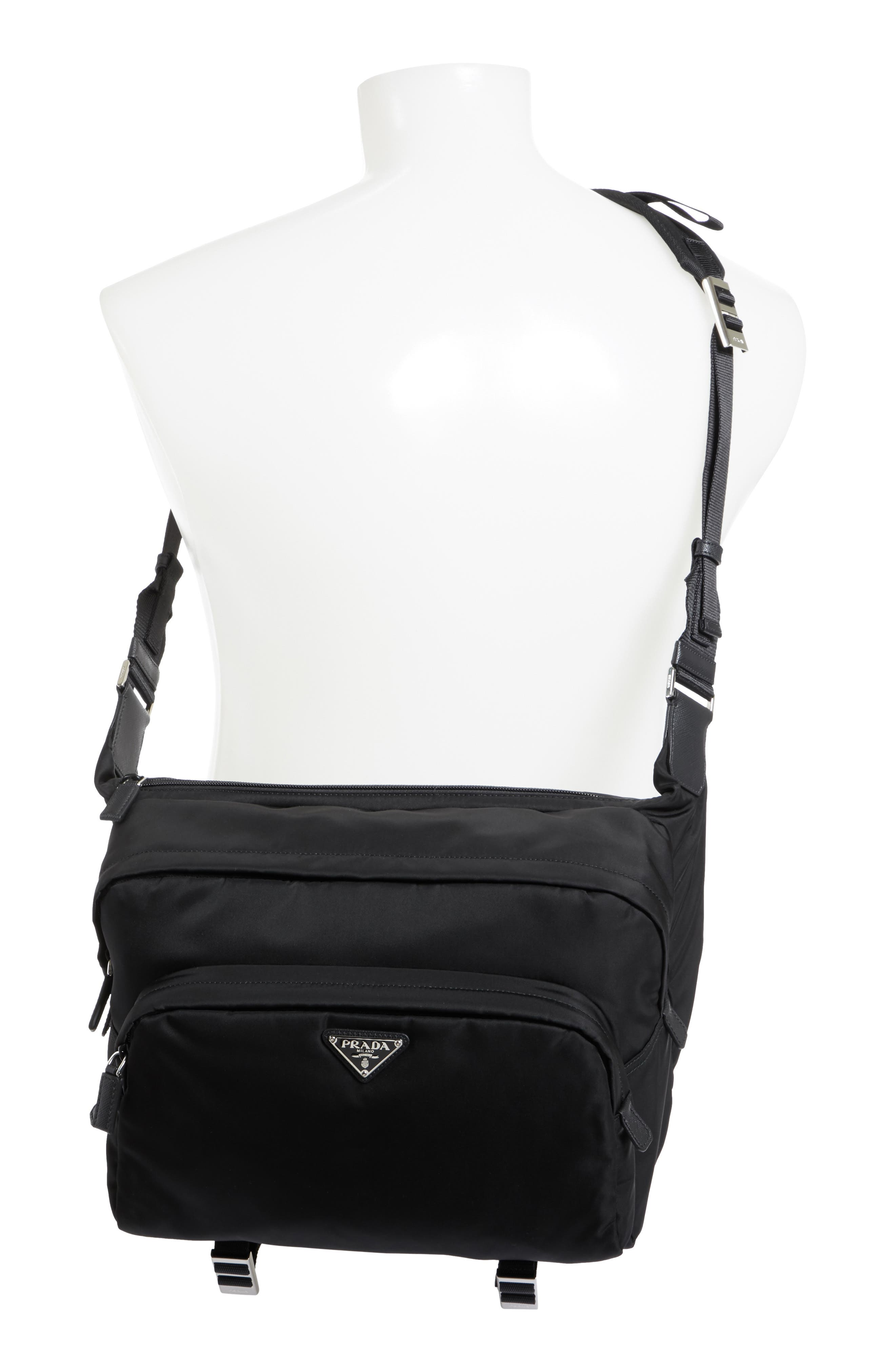 Alternate Image 2  - Prada Messenger Bag