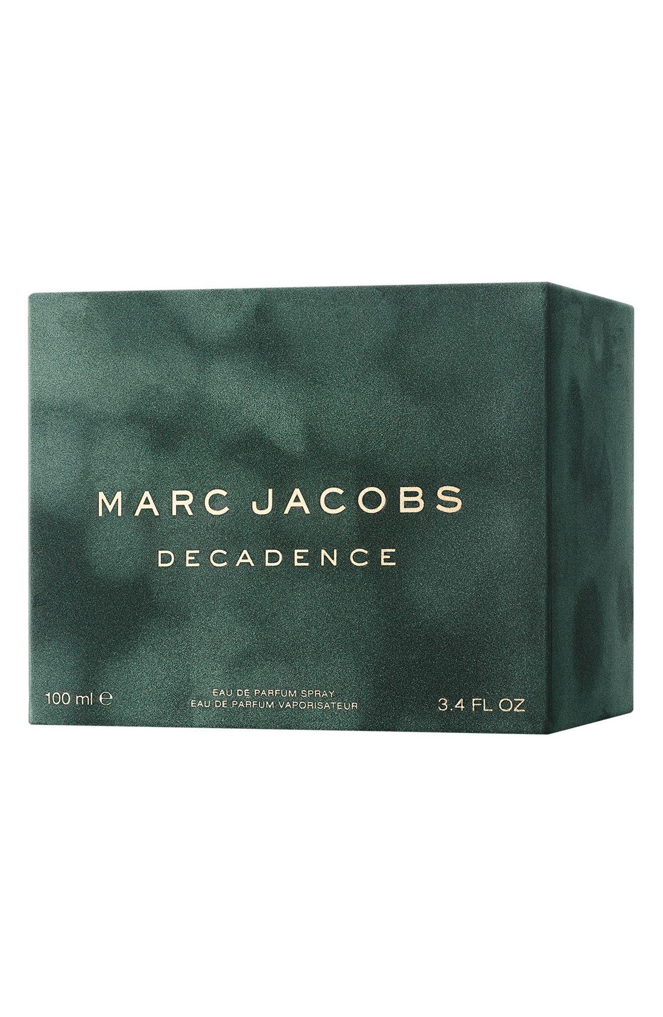 Alternate Image 9  - MARC JACOBS Decadence Eau de Parfum