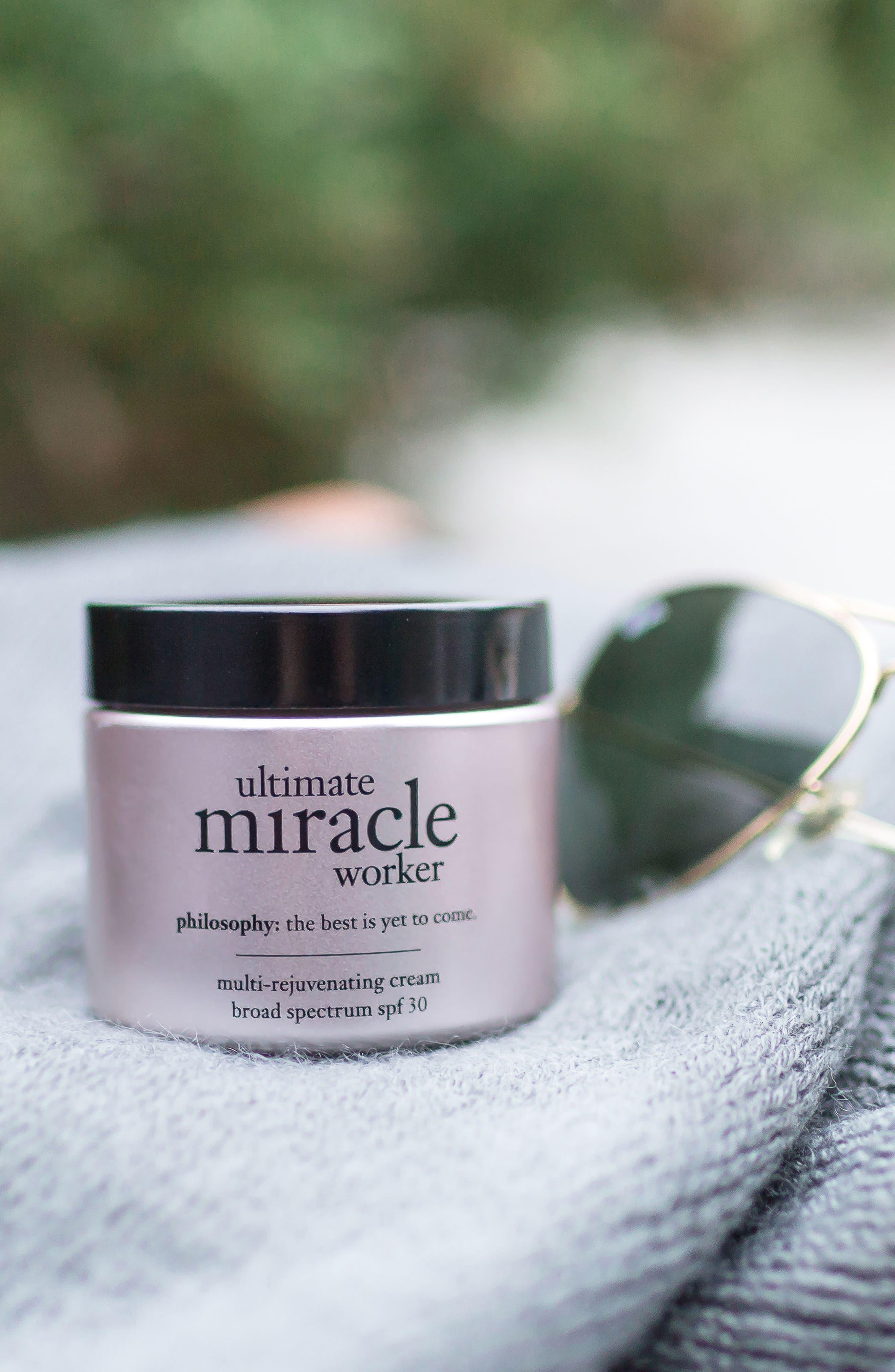 Alternate Image 5  - philosophy ultimate miracle worker multi-rejuvenating cream broad spectrum SPF 30
