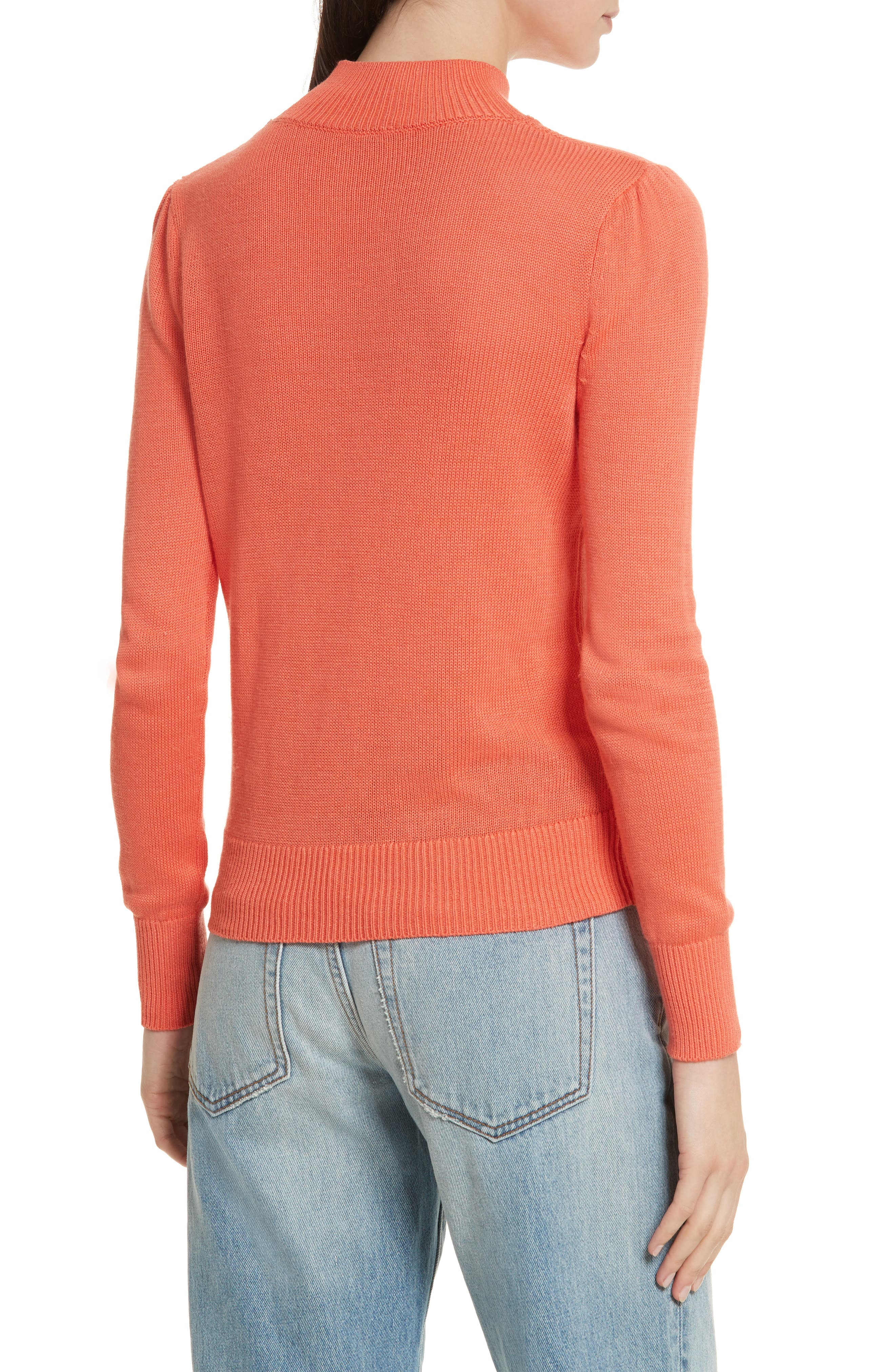 Alternate Image 2  - Free People Time After Time Sweater