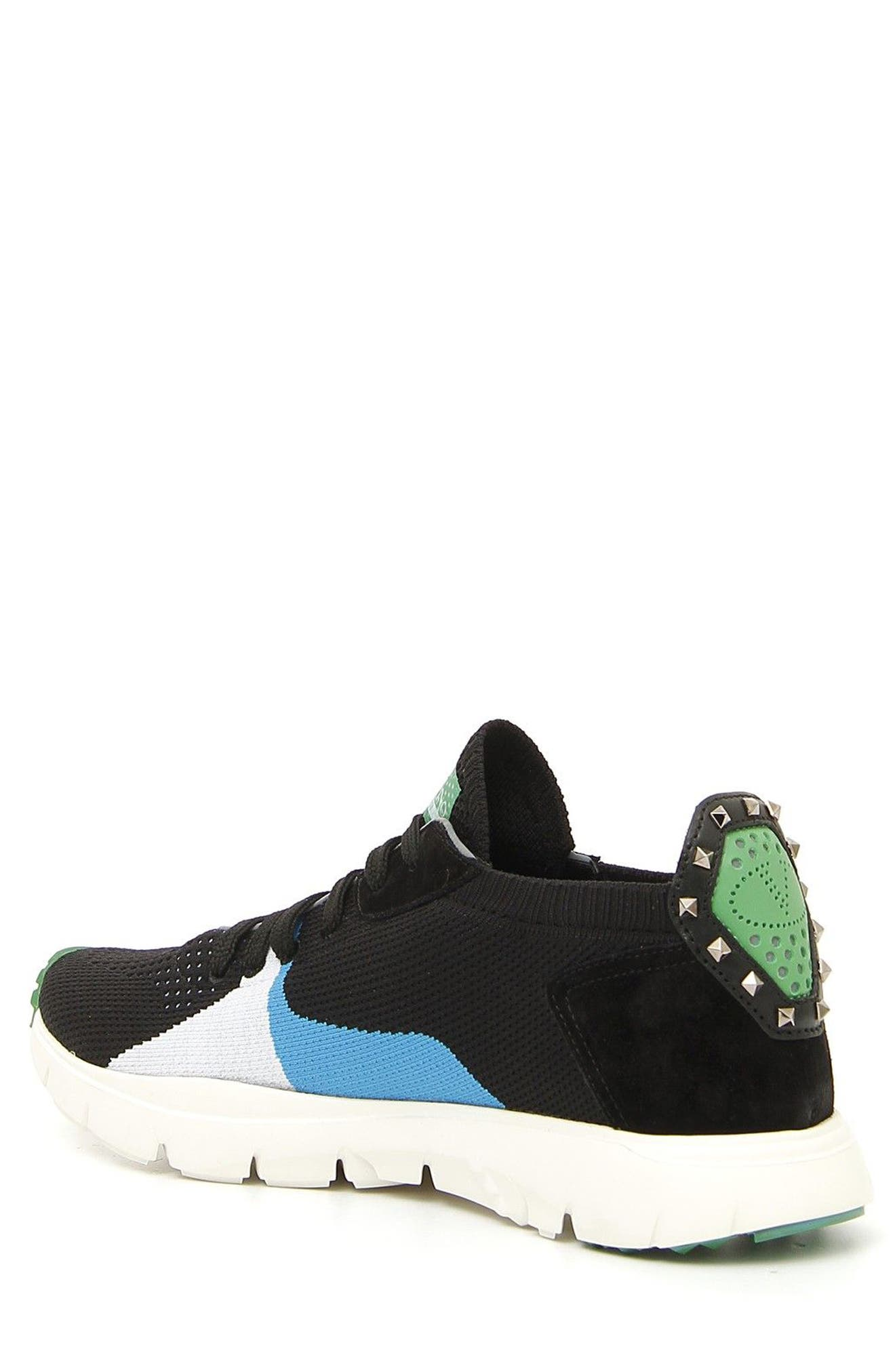 Alternate Image 2  - VALENTINO GARAVANI Sound Low Sneaker (Men)