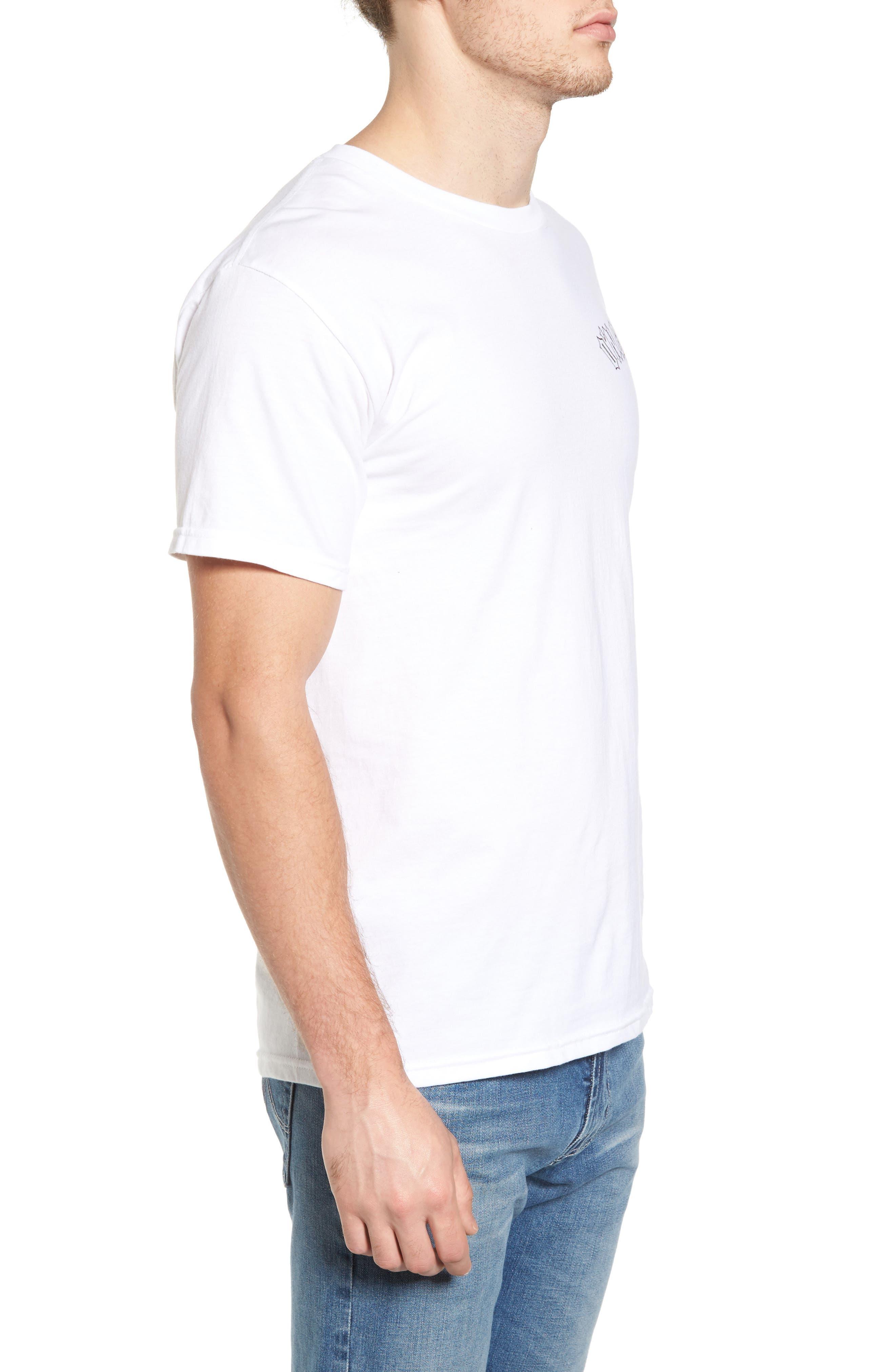 Alternate Image 3  - O'Neill Titan Graphic T-Shirt