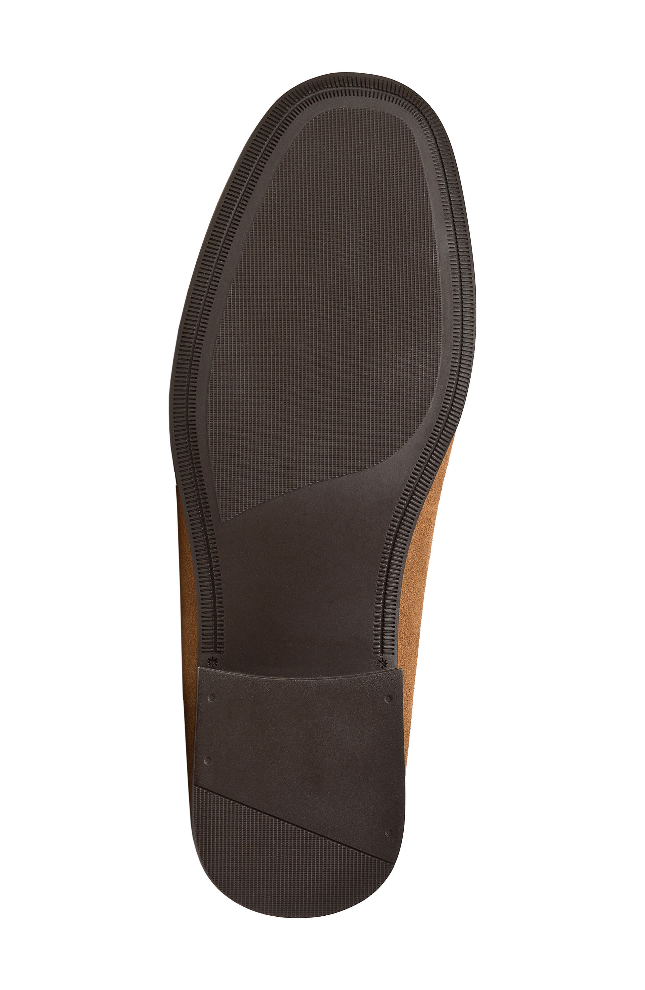 Alternate Image 5  - Sandro Moscoloni Lucho Penny Loafer (Men)