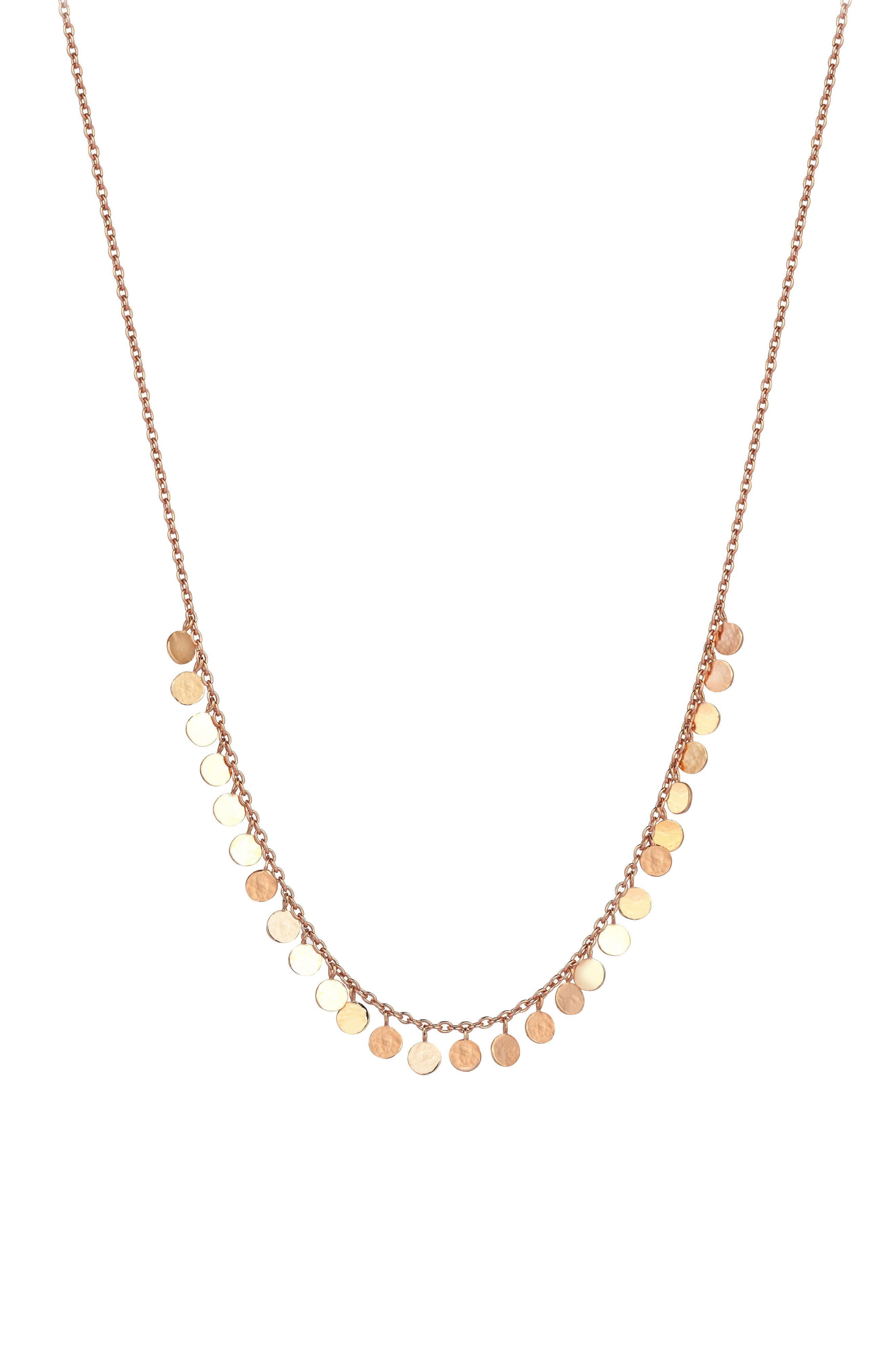 Main Image - Kismet by Milka Diamond Pendant Necklace