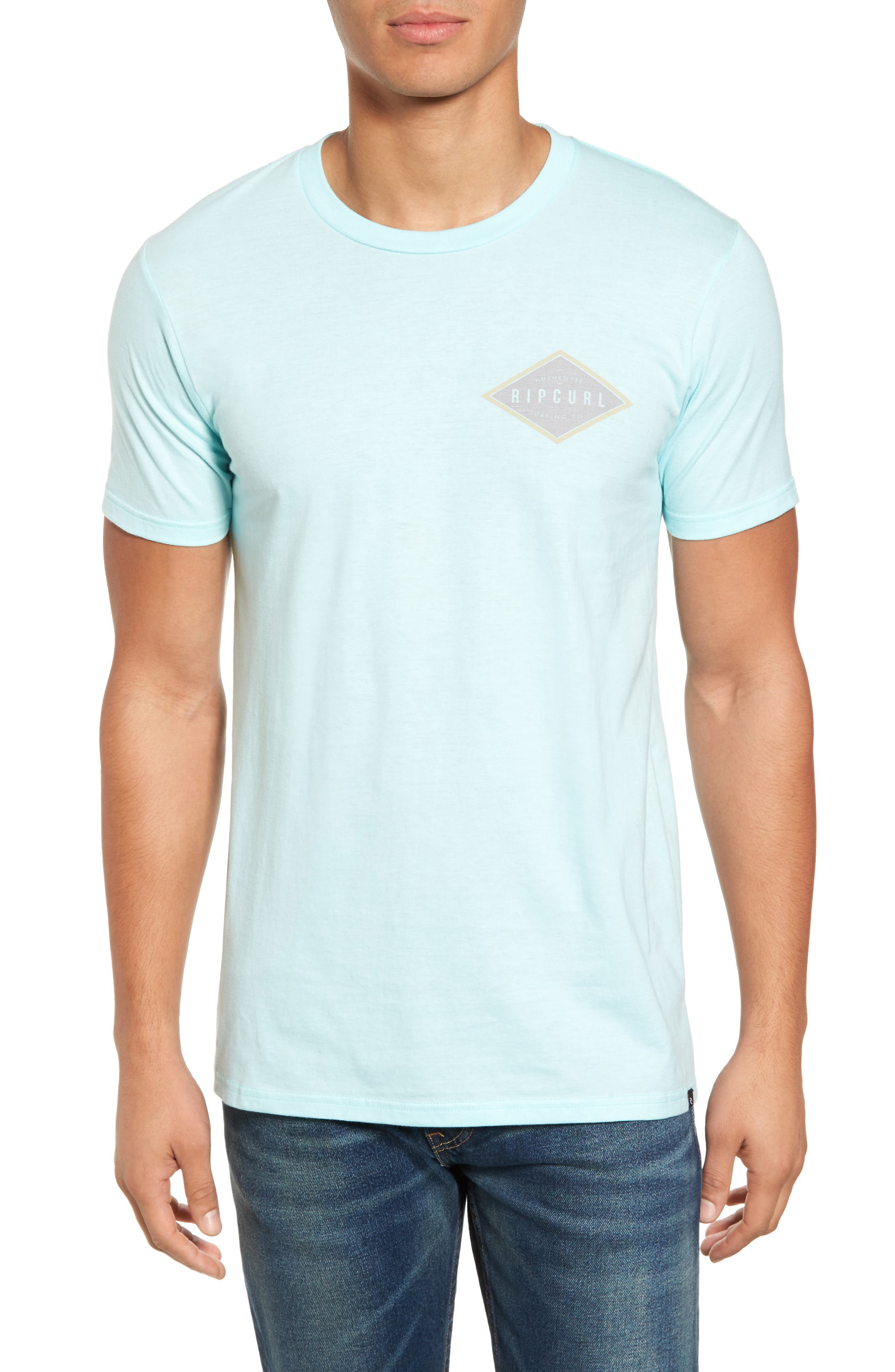 Rip Curl Cast T-Shirt