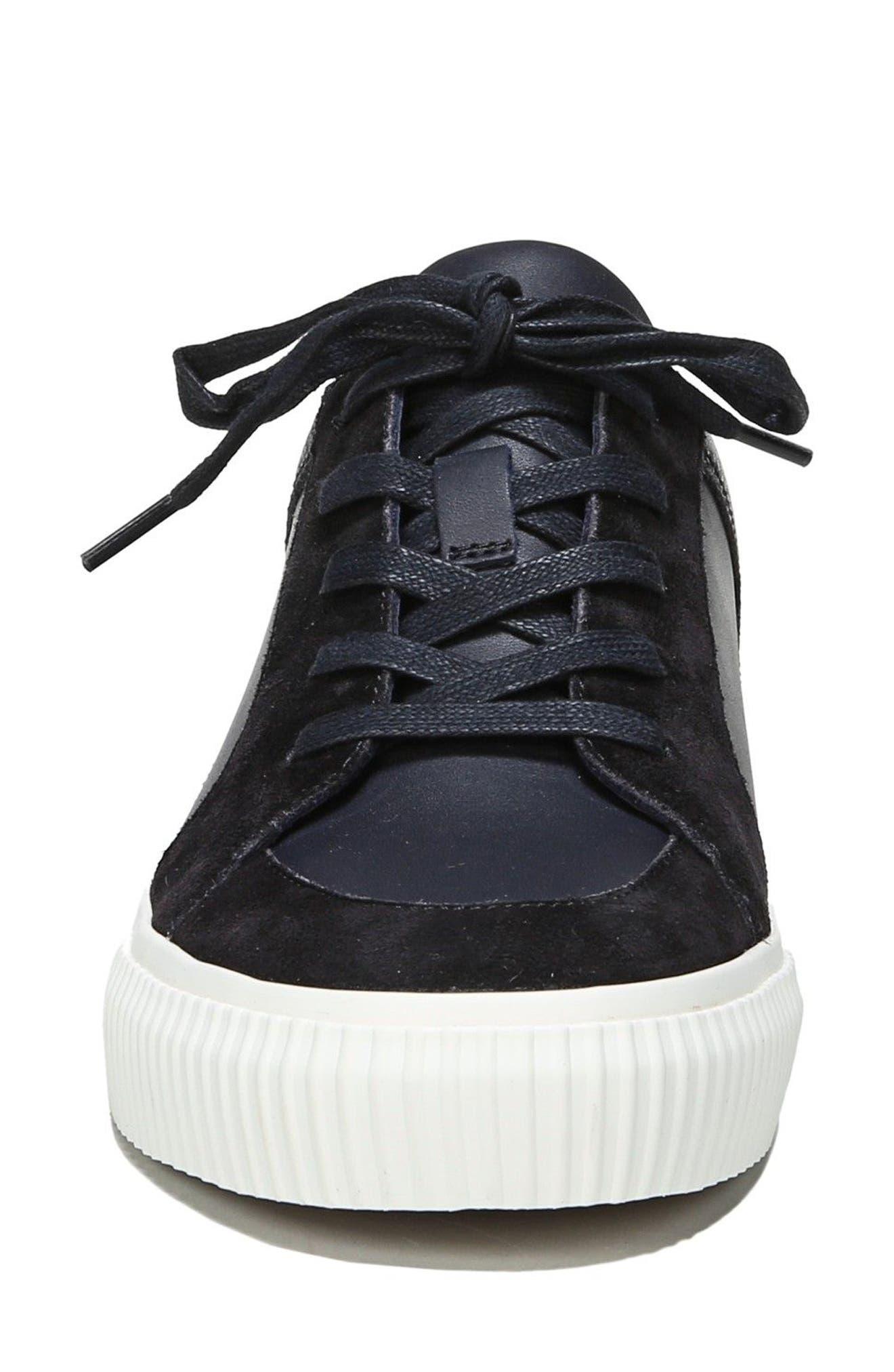Kess Slip-On Sneaker,                             Alternate thumbnail 4, color,                             Coastal