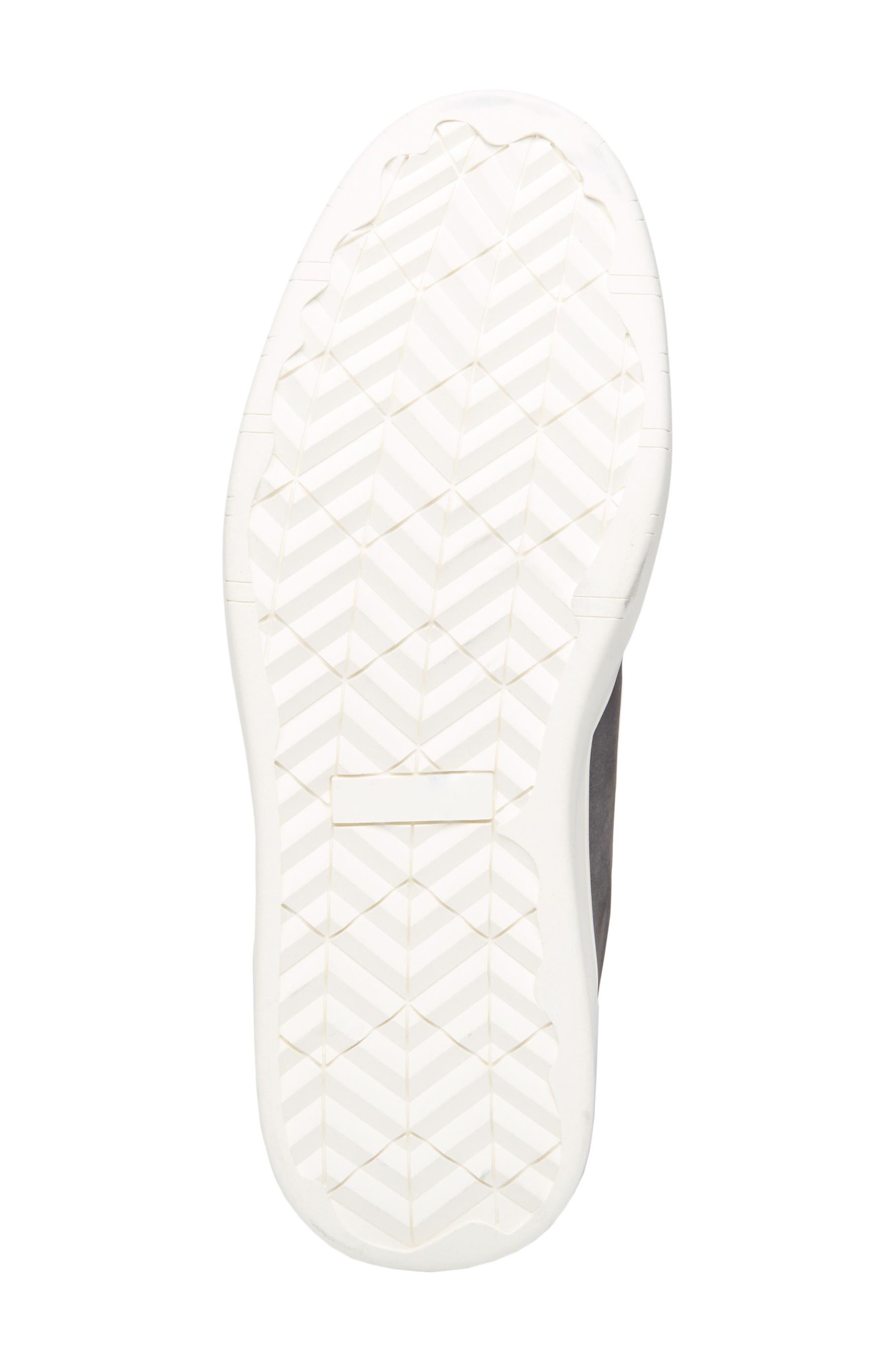 Vantage Sneaker,                             Alternate thumbnail 6, color,                             Grey