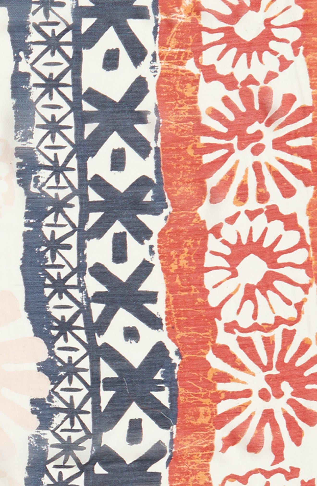 Tassel Wool & Silk Scarf,                             Alternate thumbnail 2, color,                             Neutral