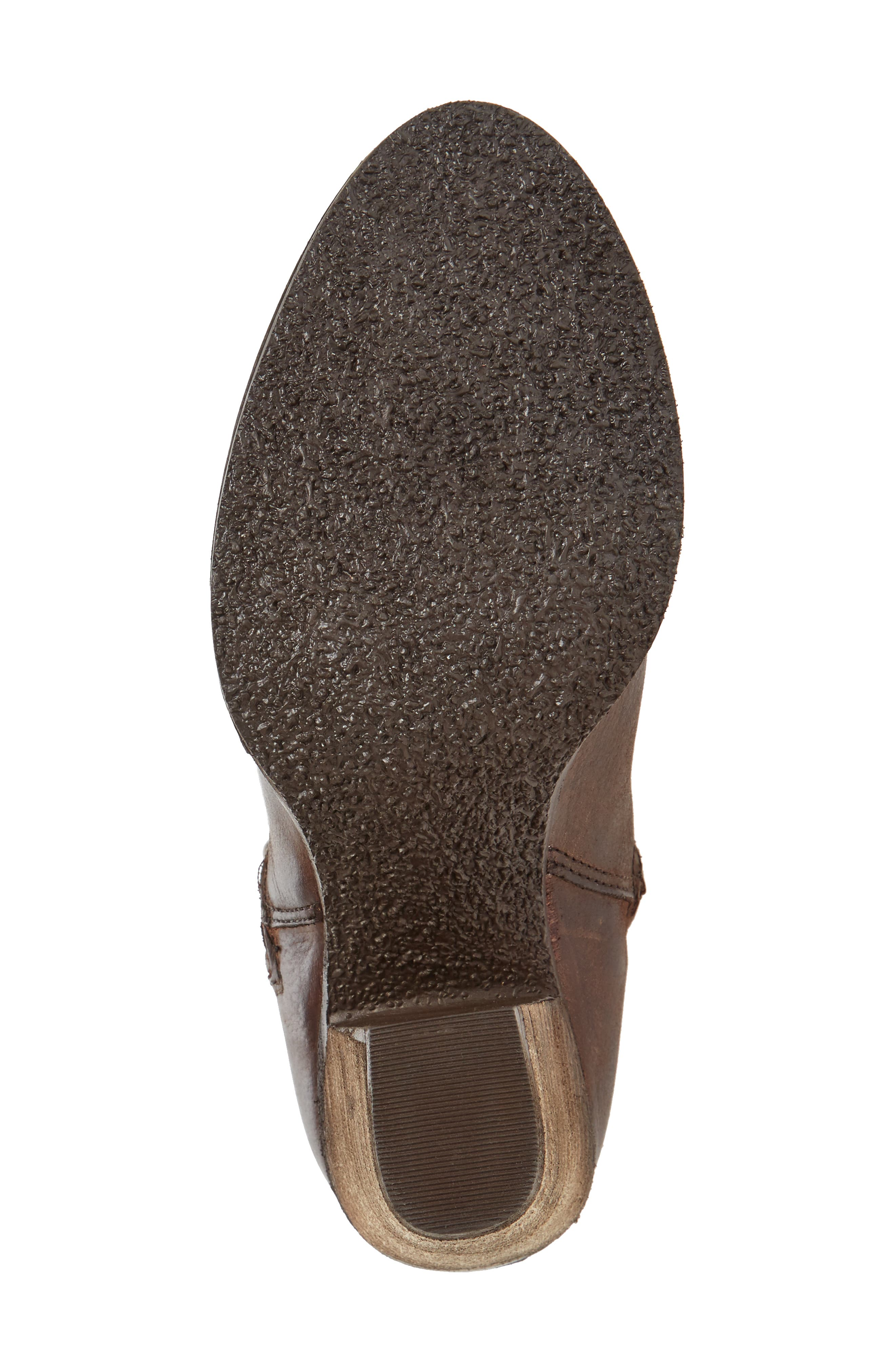 Flacon Boot,                             Alternate thumbnail 6, color,                             Brown Leather
