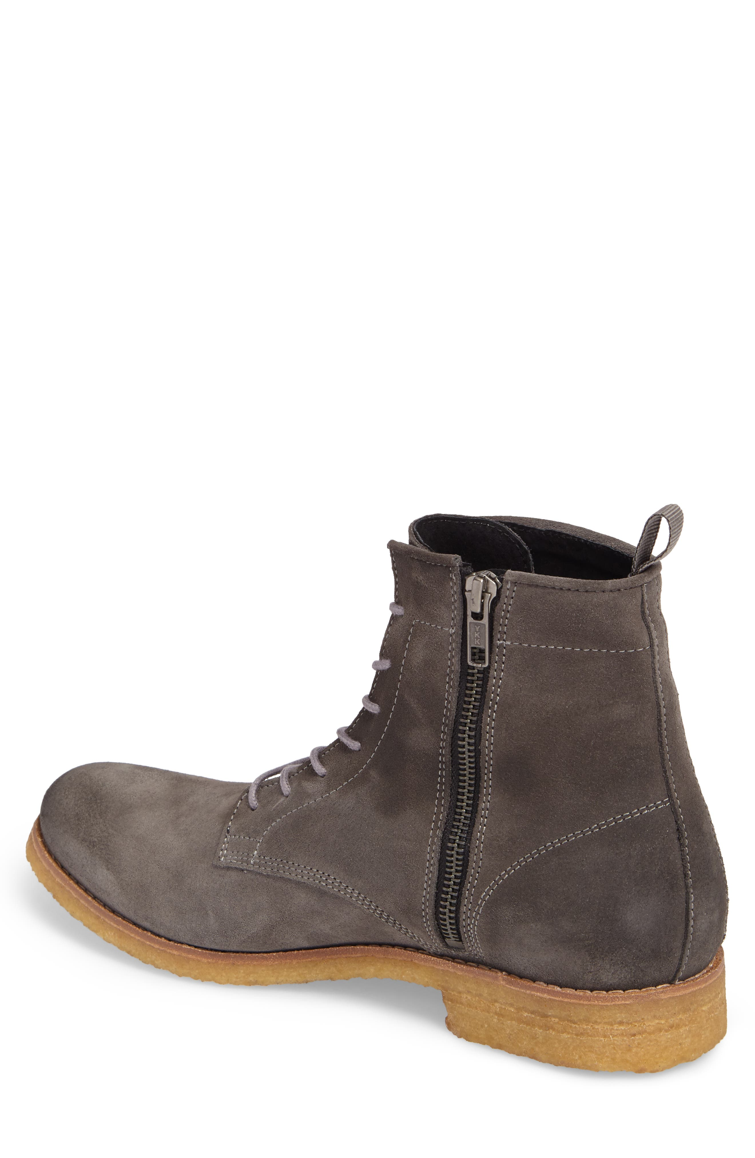 Alternate Image 2  - Supply Lab Jonah Plain Toe Boot (Men)
