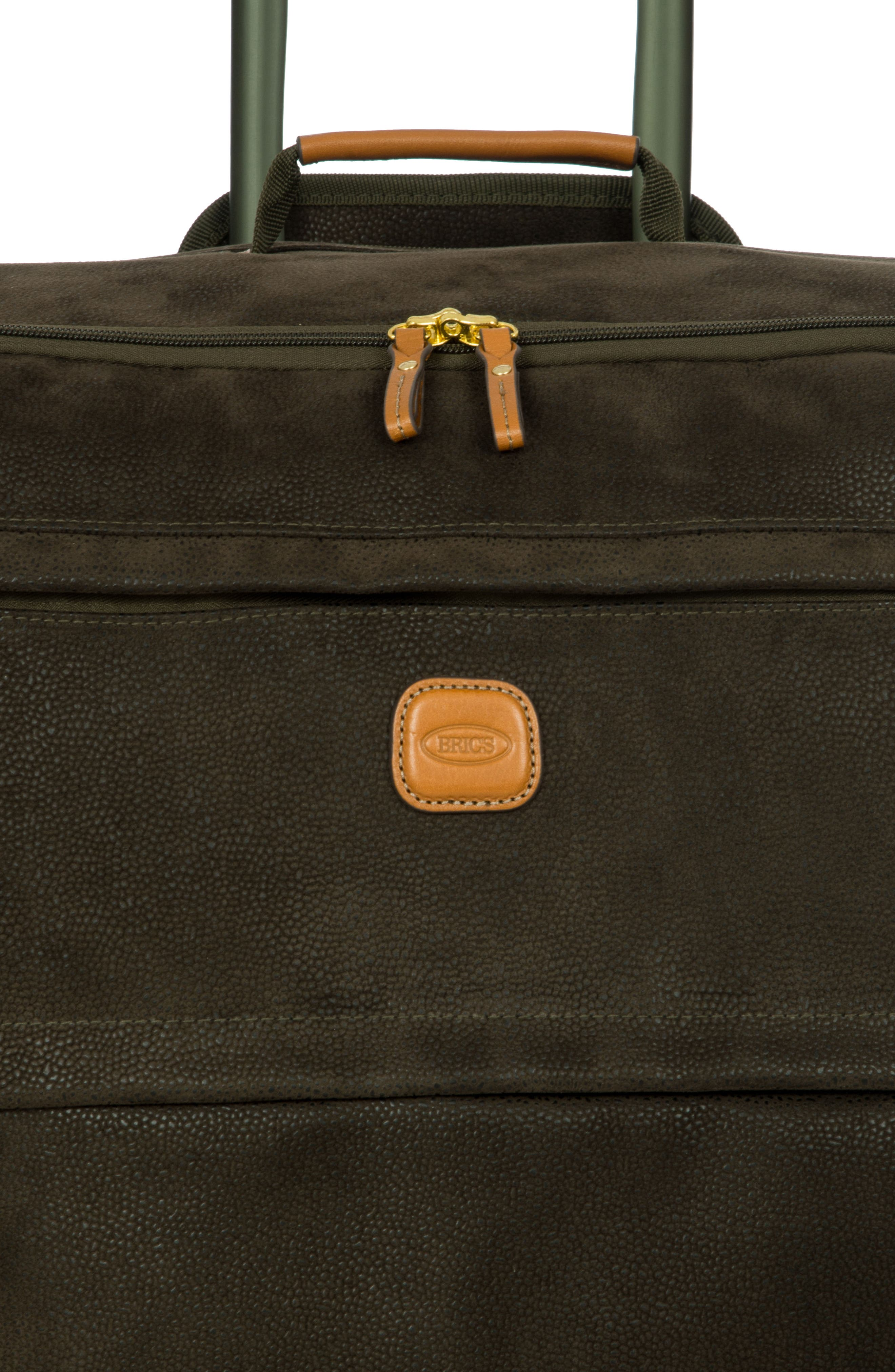 Alternate Image 6  - Bric's LIFE Collection 30-Inch Wheeled Suitcase