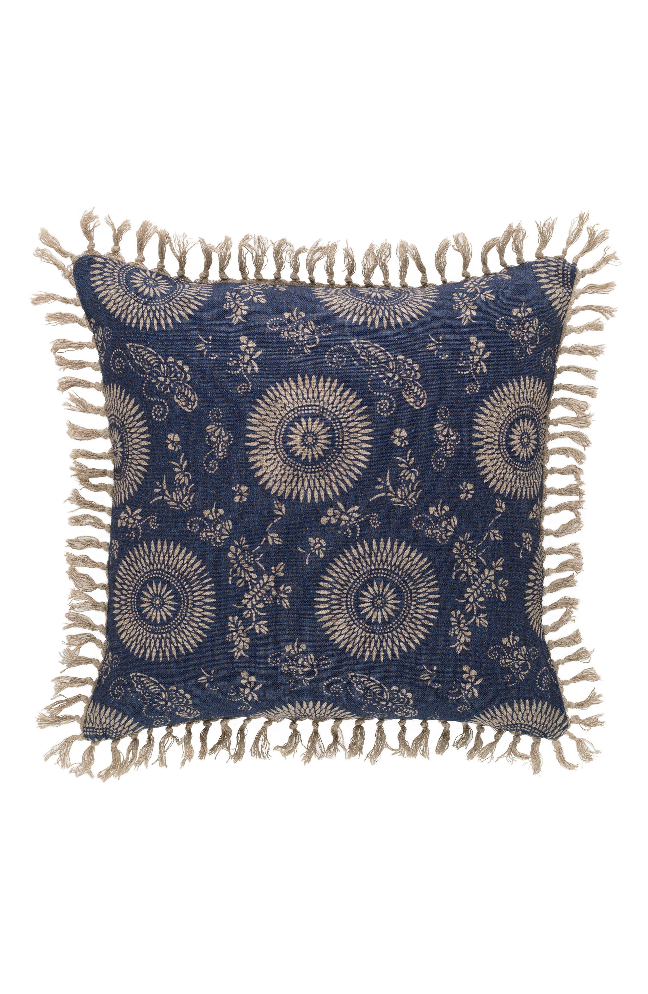 Main Image - Pine Cone Hill Marianna Linen Accent Pillow