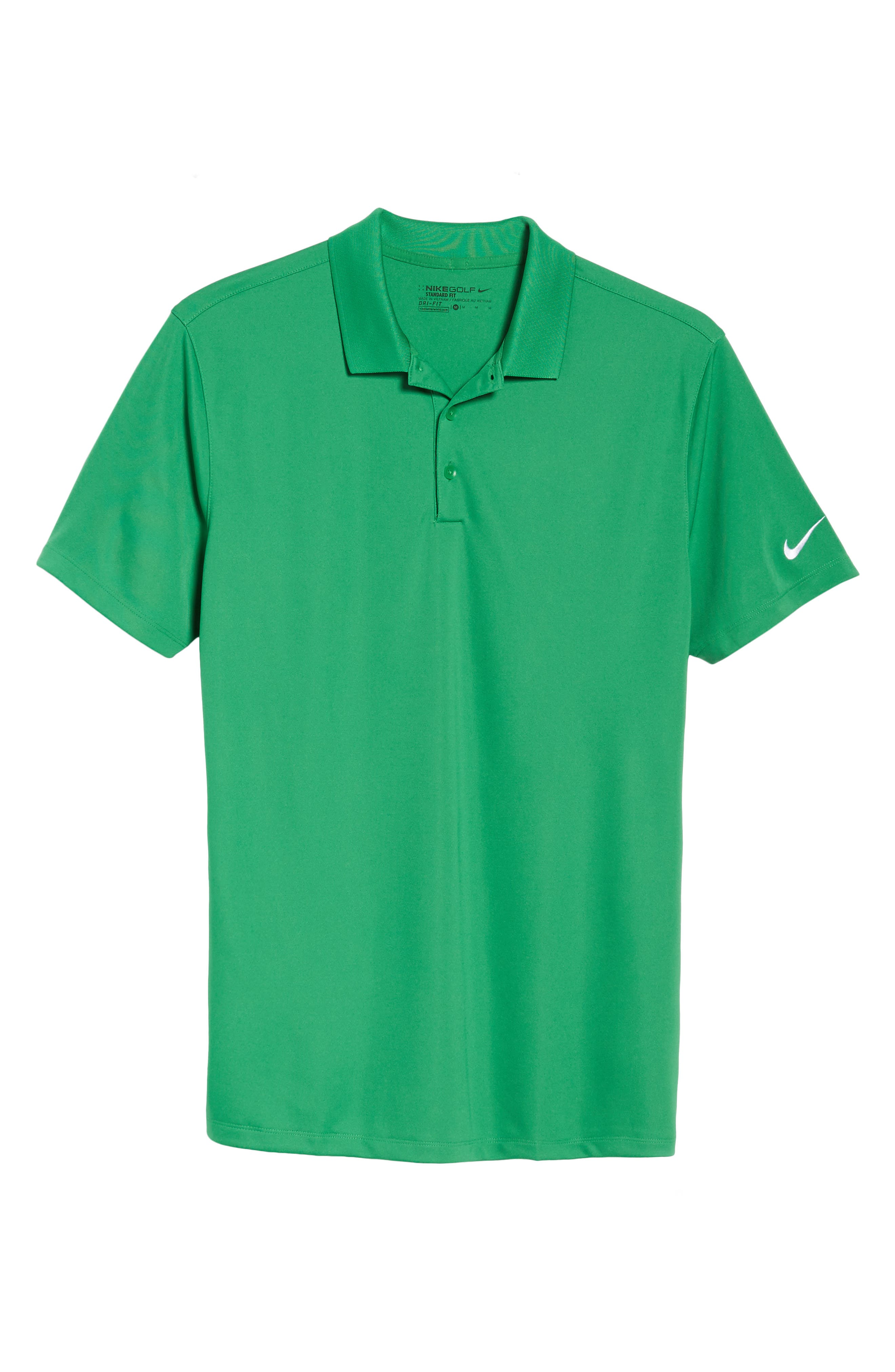 Alternate Image 1 Selected - Nike 'Victory Dri-FIT Golf Polo