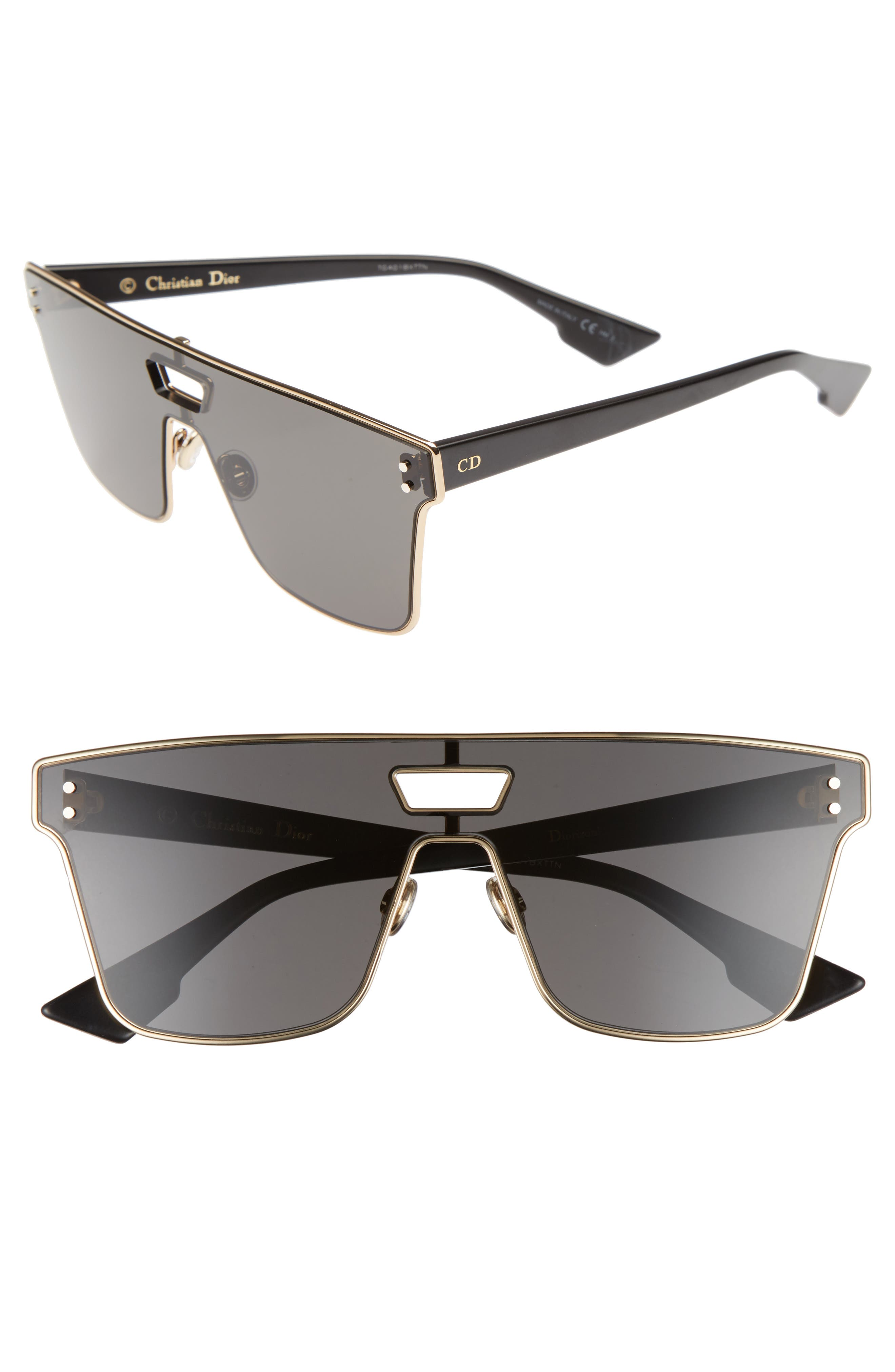 Main Image - Dior Shield Sunglasses