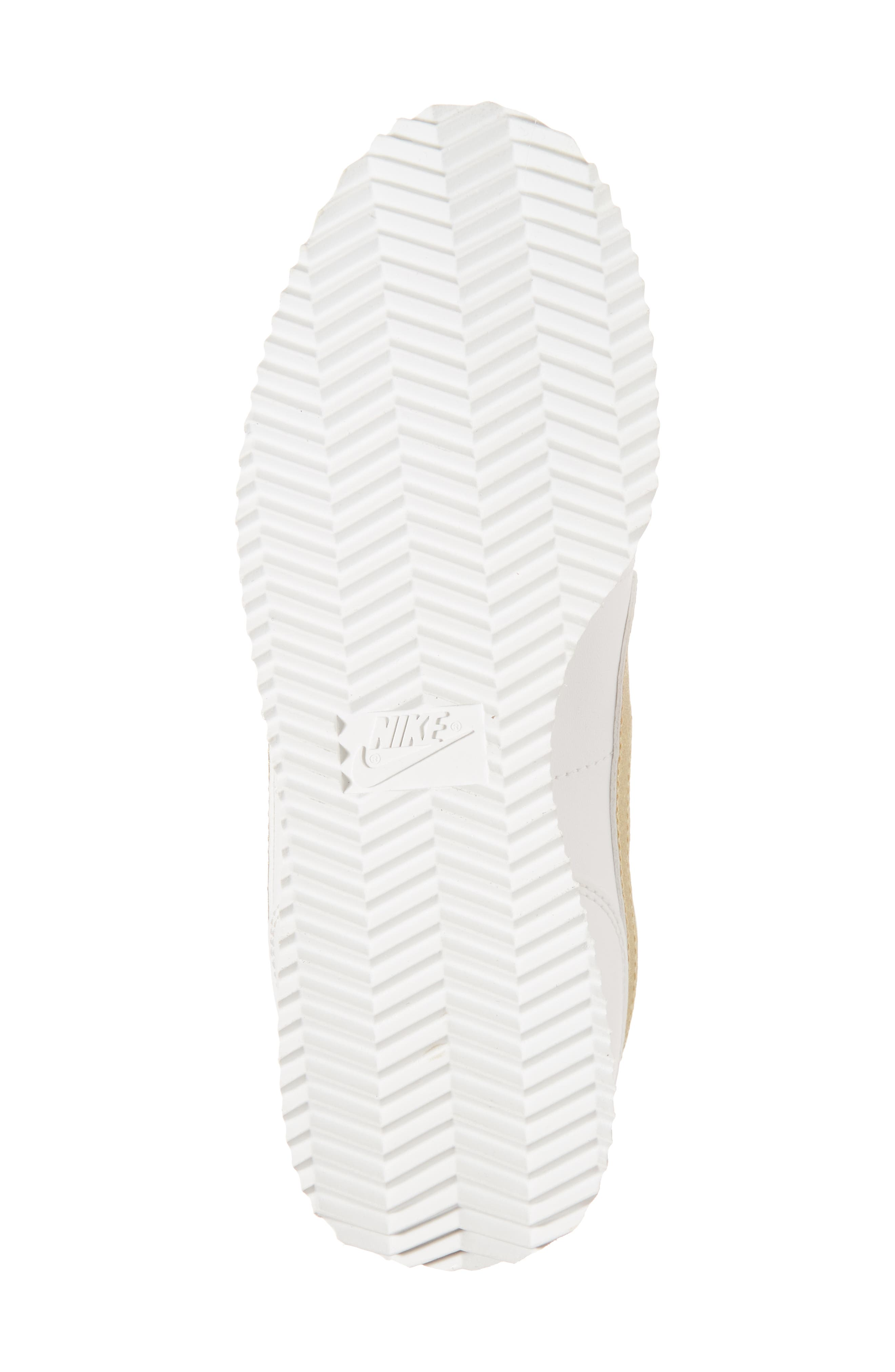 Alternate Image 6  - Nike Cortez Basic SL Sneaker (Toddler, Little Kid & Big Kid)