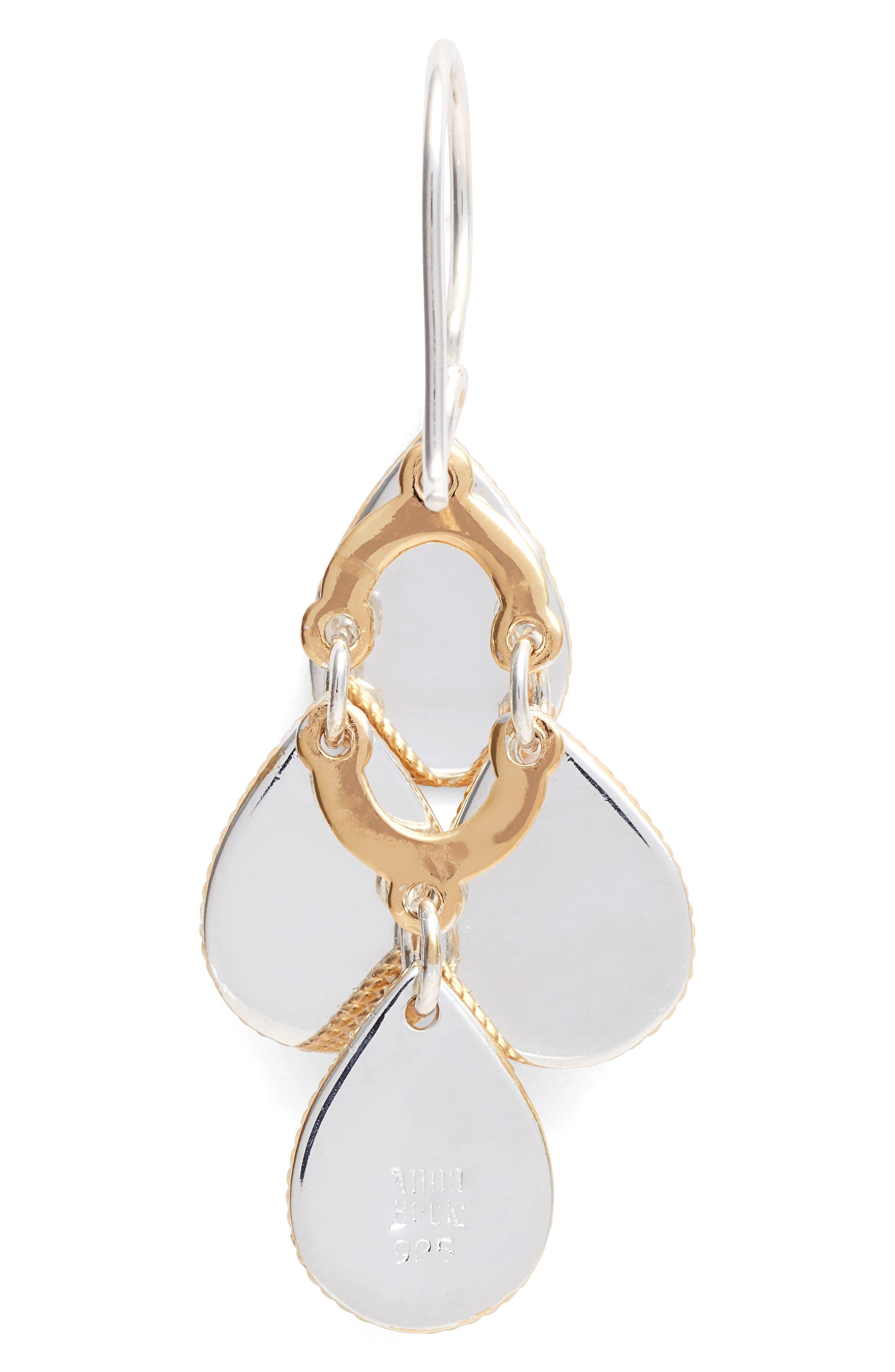 Alternate Image 3  - Anna Beck 'Gili' Chandelier Earrings