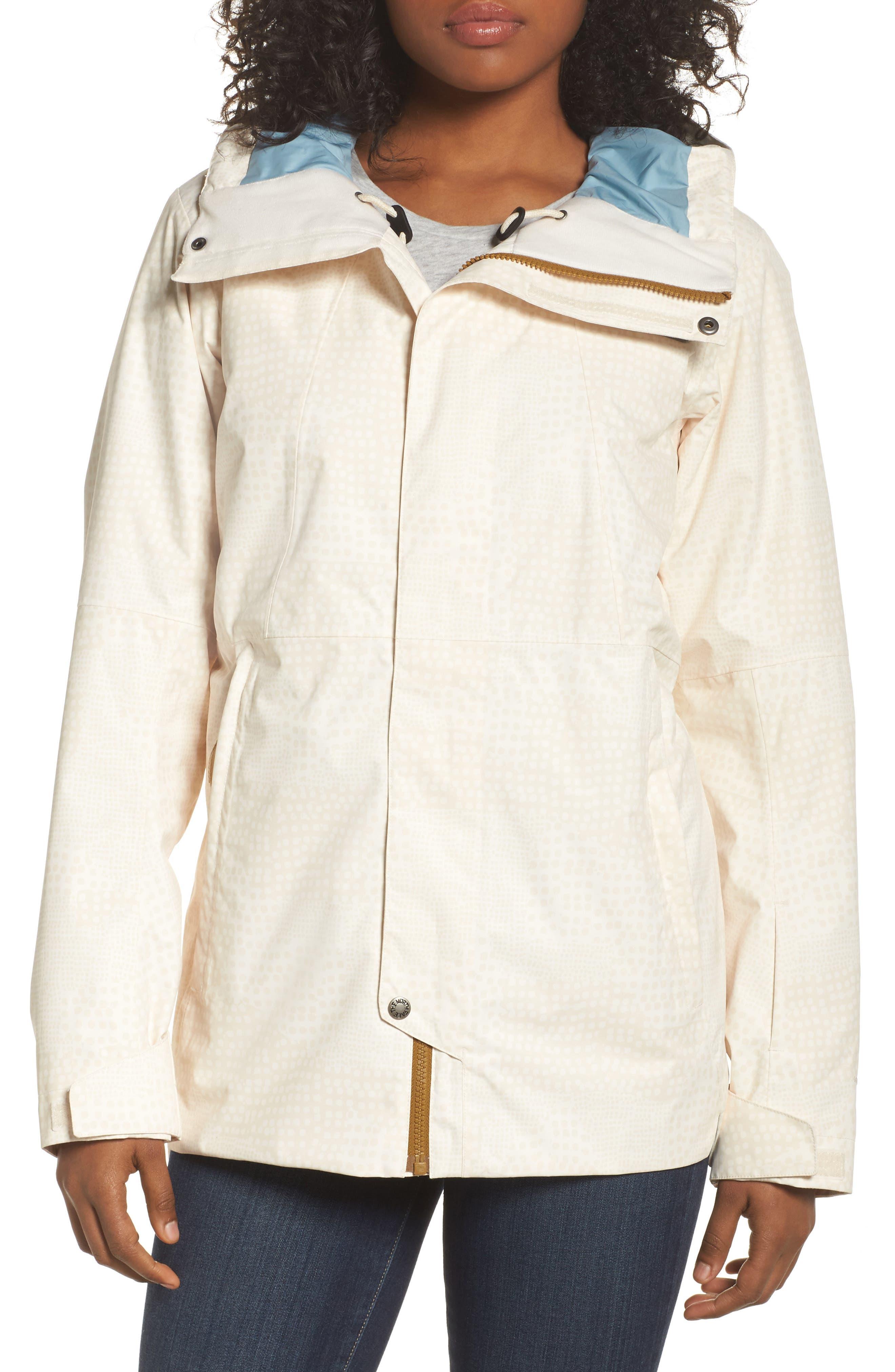 Alternate Image 1 Selected - The North Face Superlu Weatherproof Hooded Ski Jacket