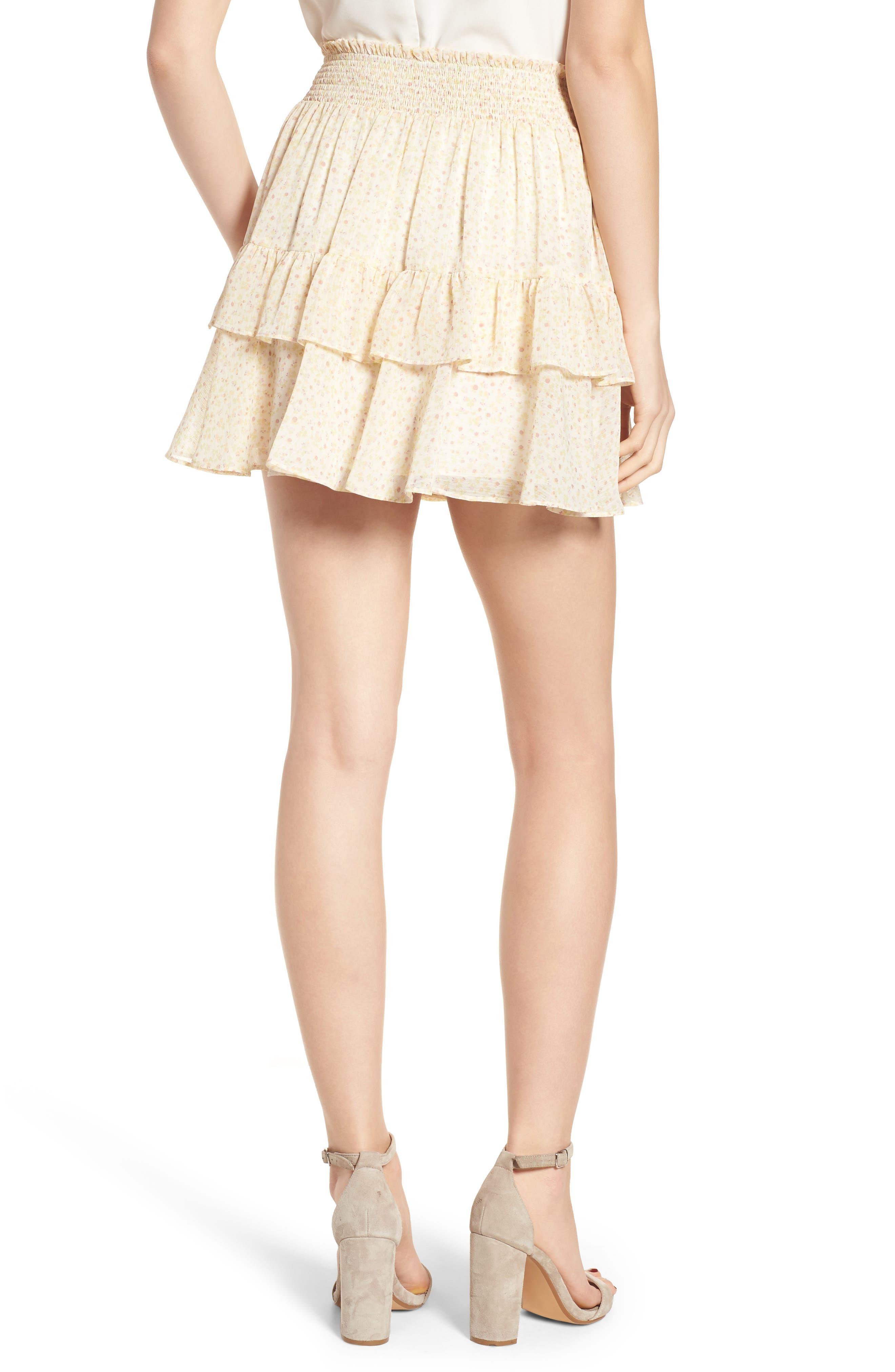 Alternate Image 2  - Rebecca Minkoff Canyon Skirt