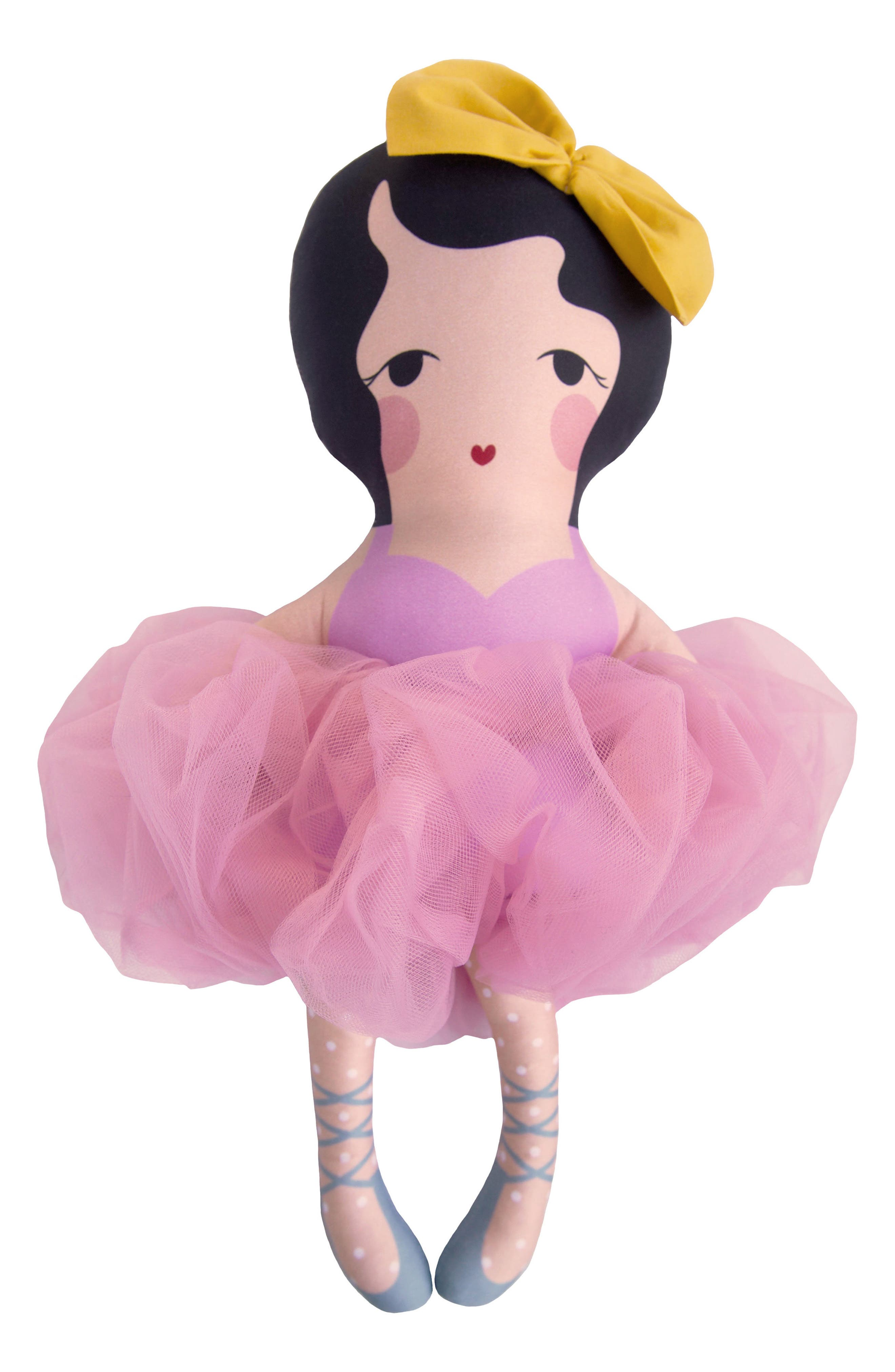 Candy Kirby Designs Sloan Ballerina Doll