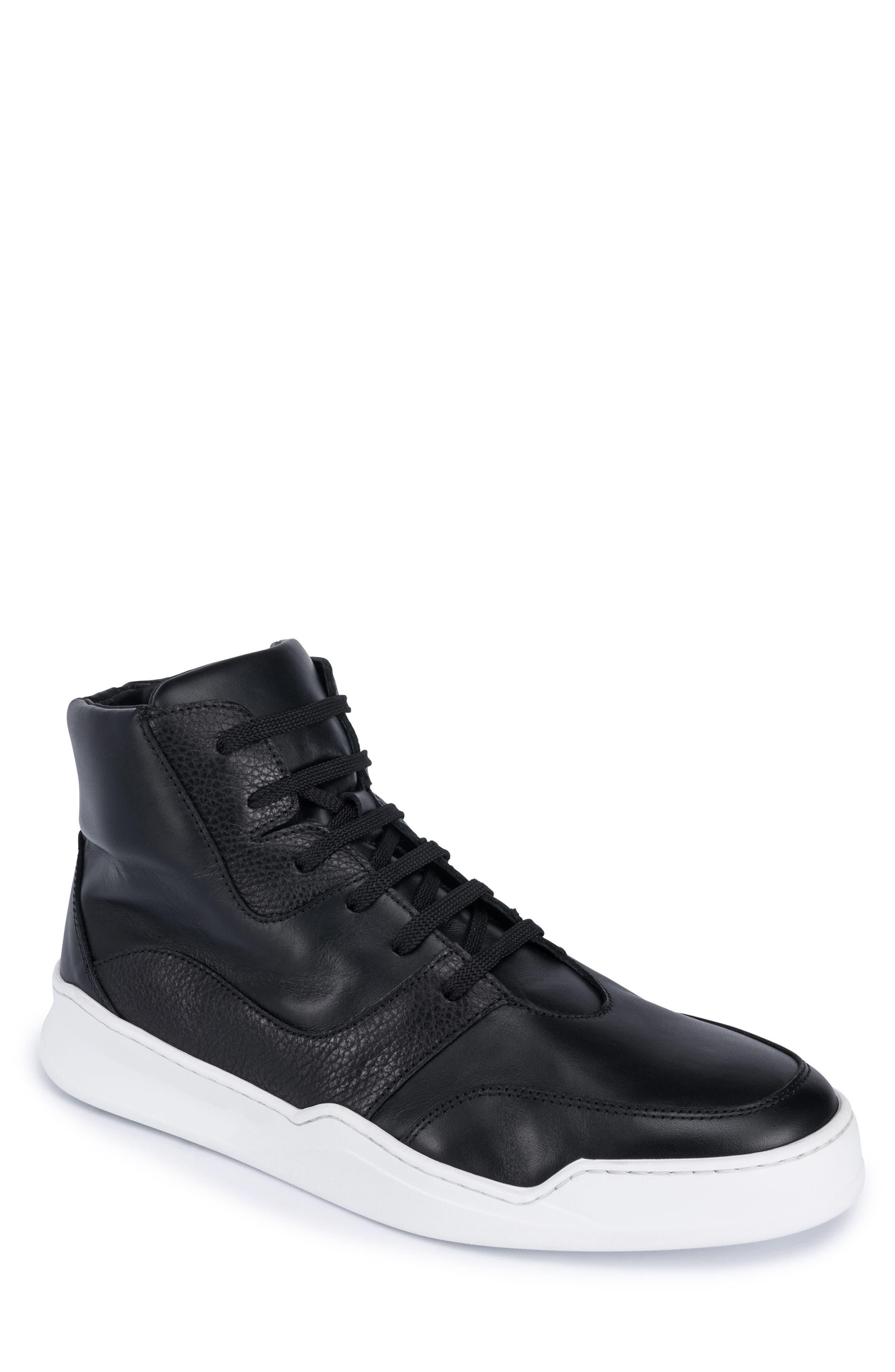 Carrara Sneaker,                         Main,                         color, Nero
