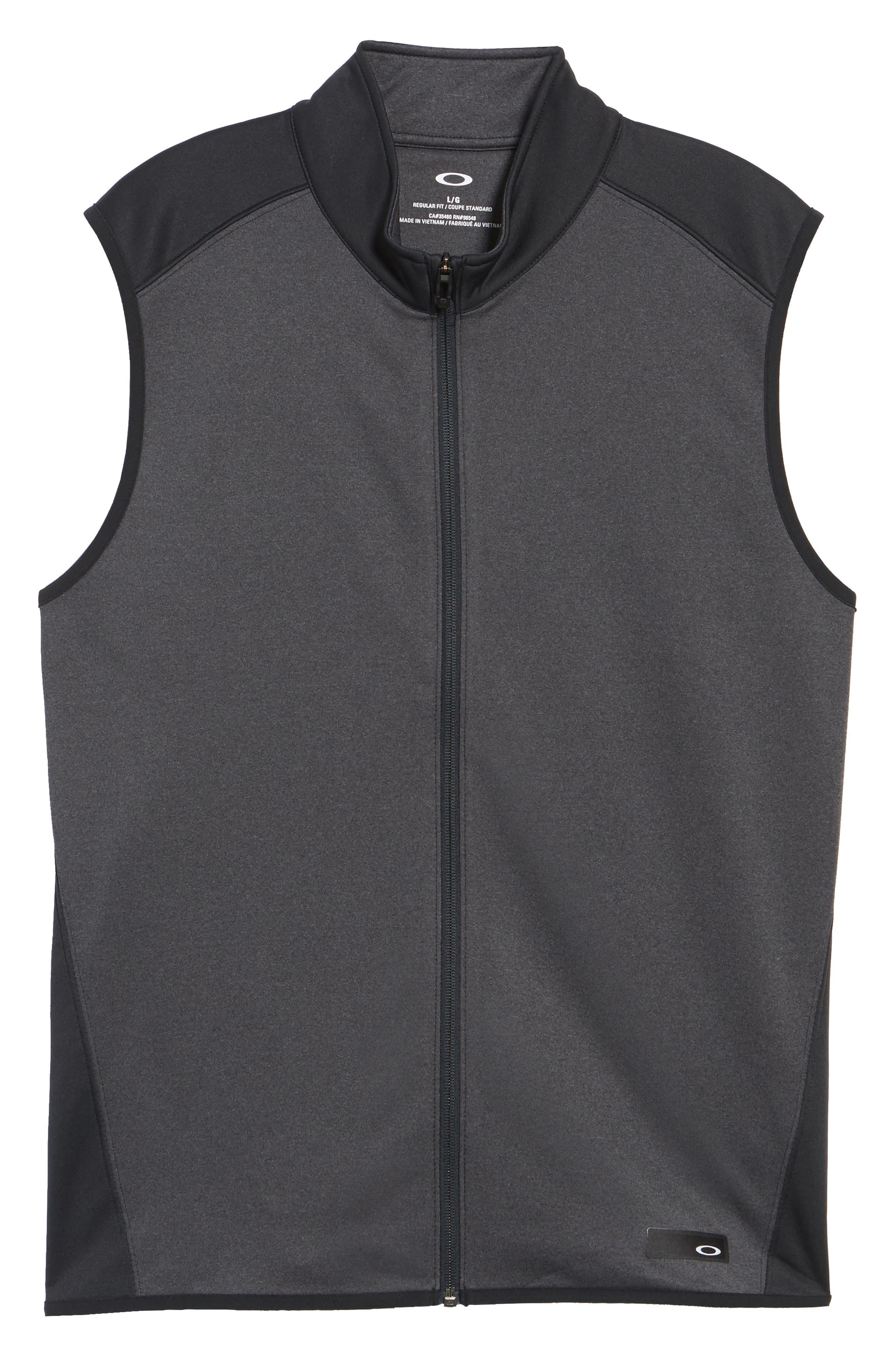 Range Vest,                             Alternate thumbnail 6, color,                             Blackout