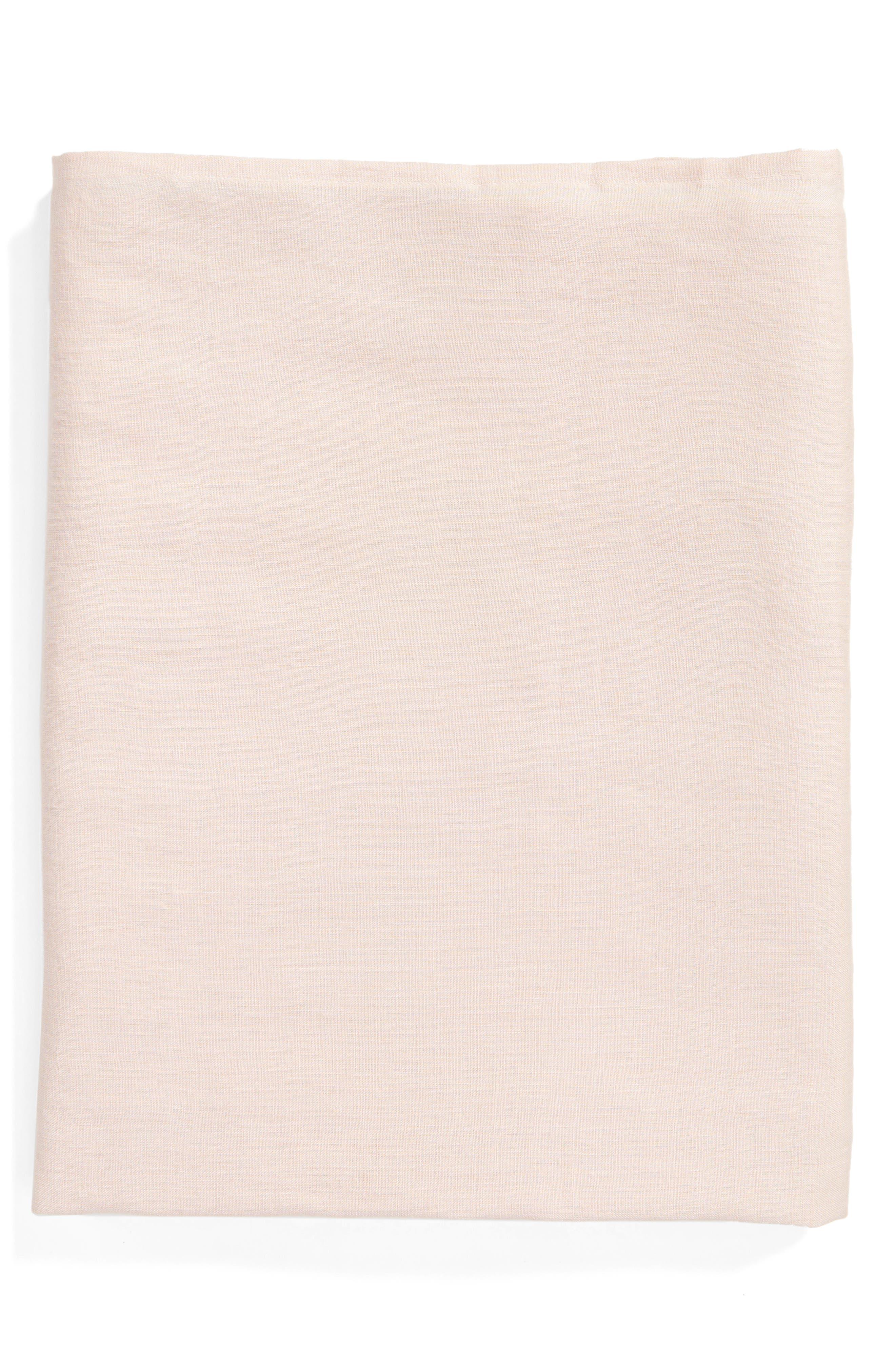 Levtex Linen Tablecloth
