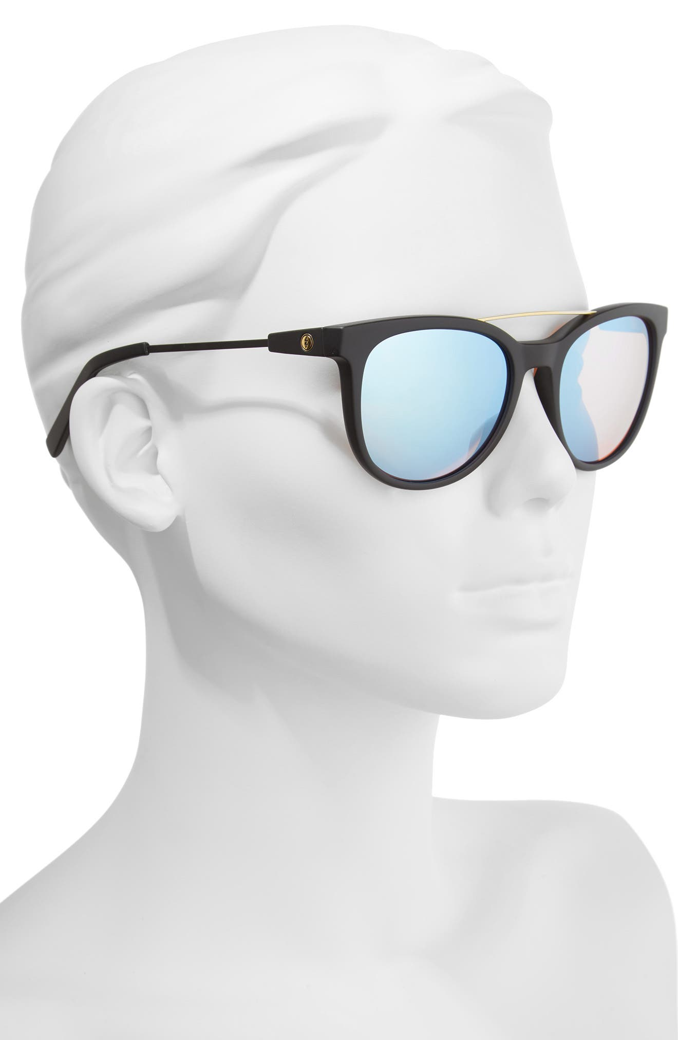 Alternate Image 2  - ELECTRIC 'Bengal' 54mm Sunglasses