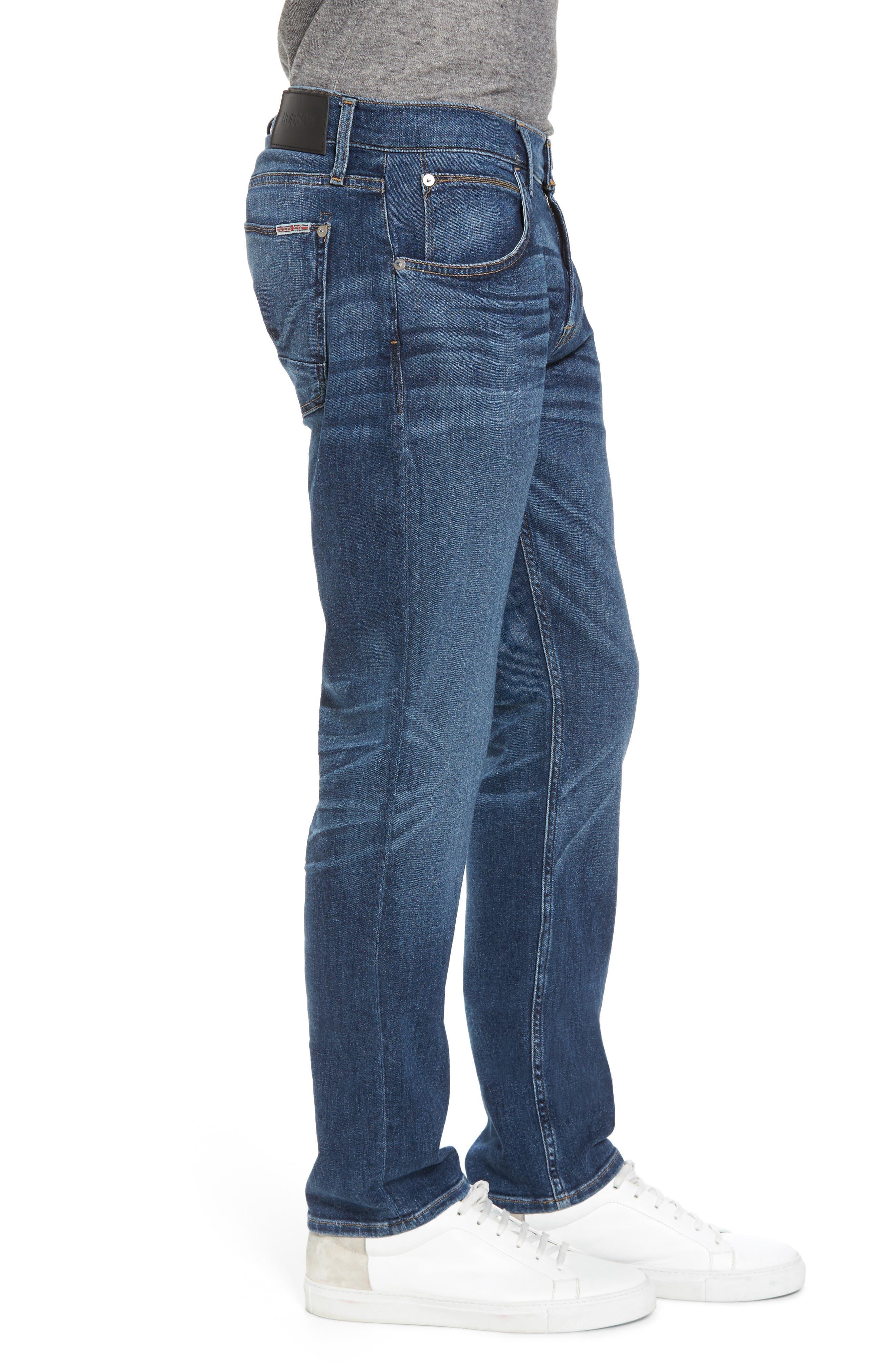Blake Slim Fit Jeans,                             Alternate thumbnail 3, color,                             Calloway