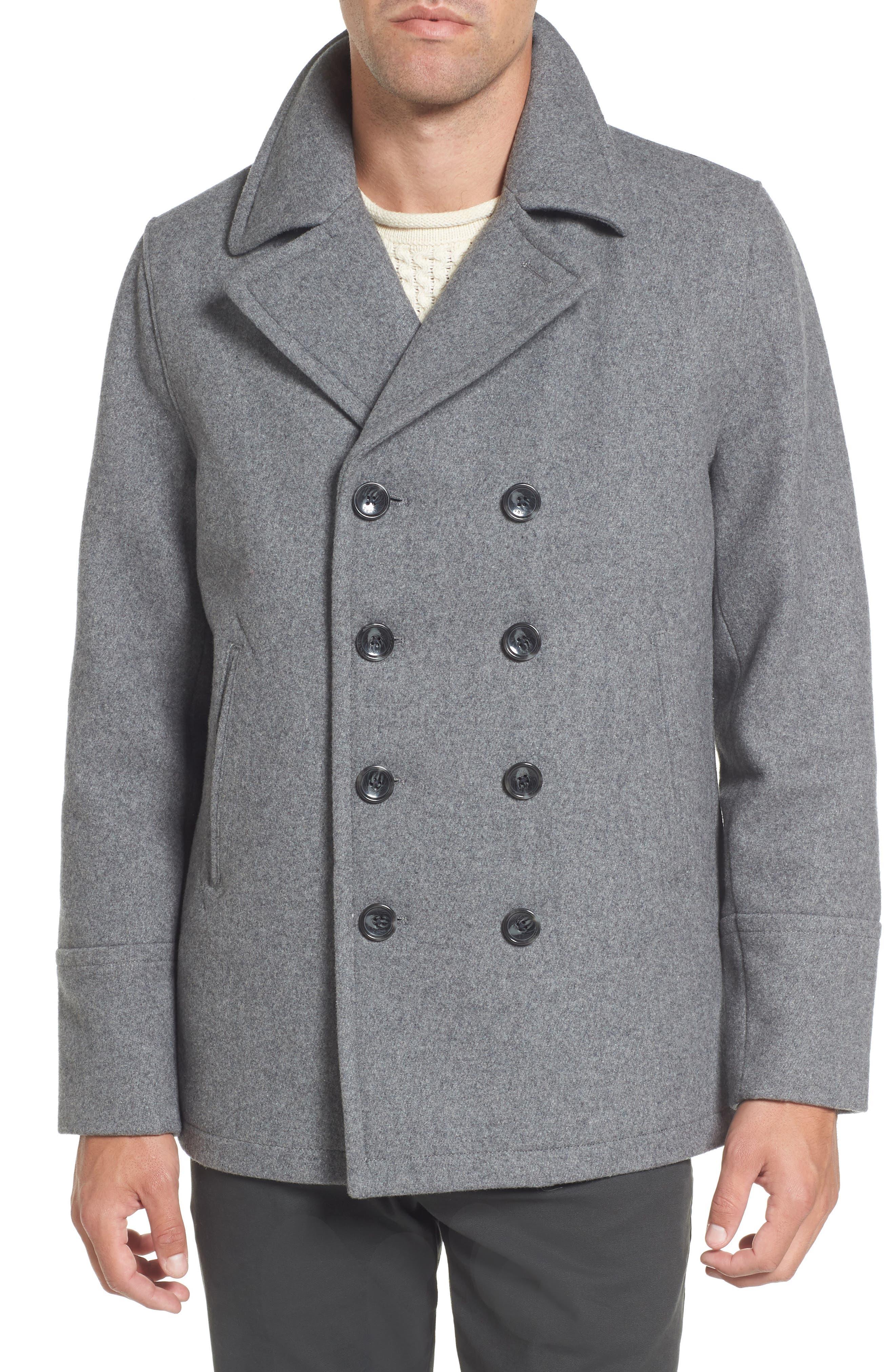 vans halifax jacket