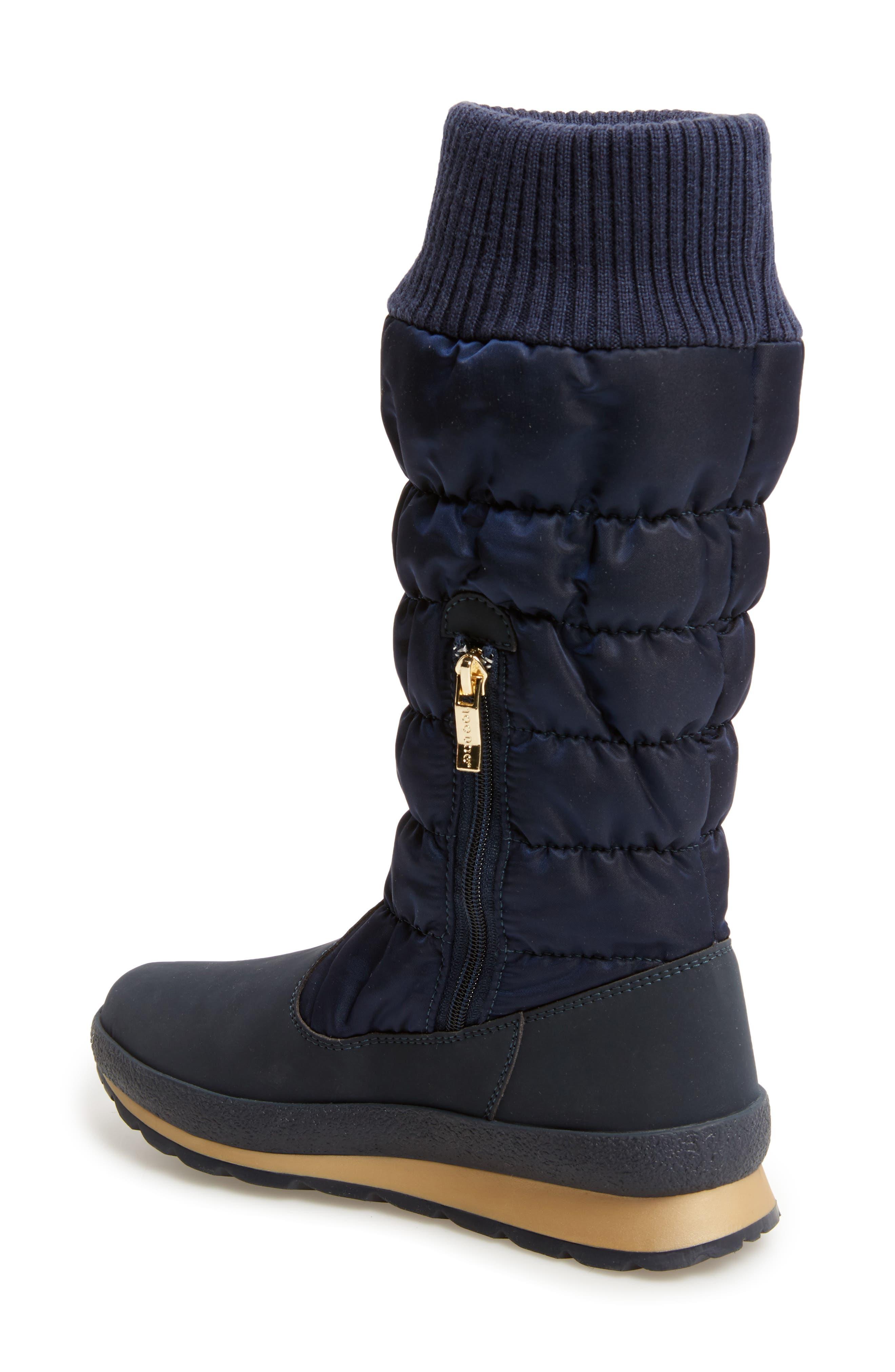 Alternate Image 2  - JOG DOG St. Anton Waterproof Winter Boot (Women)