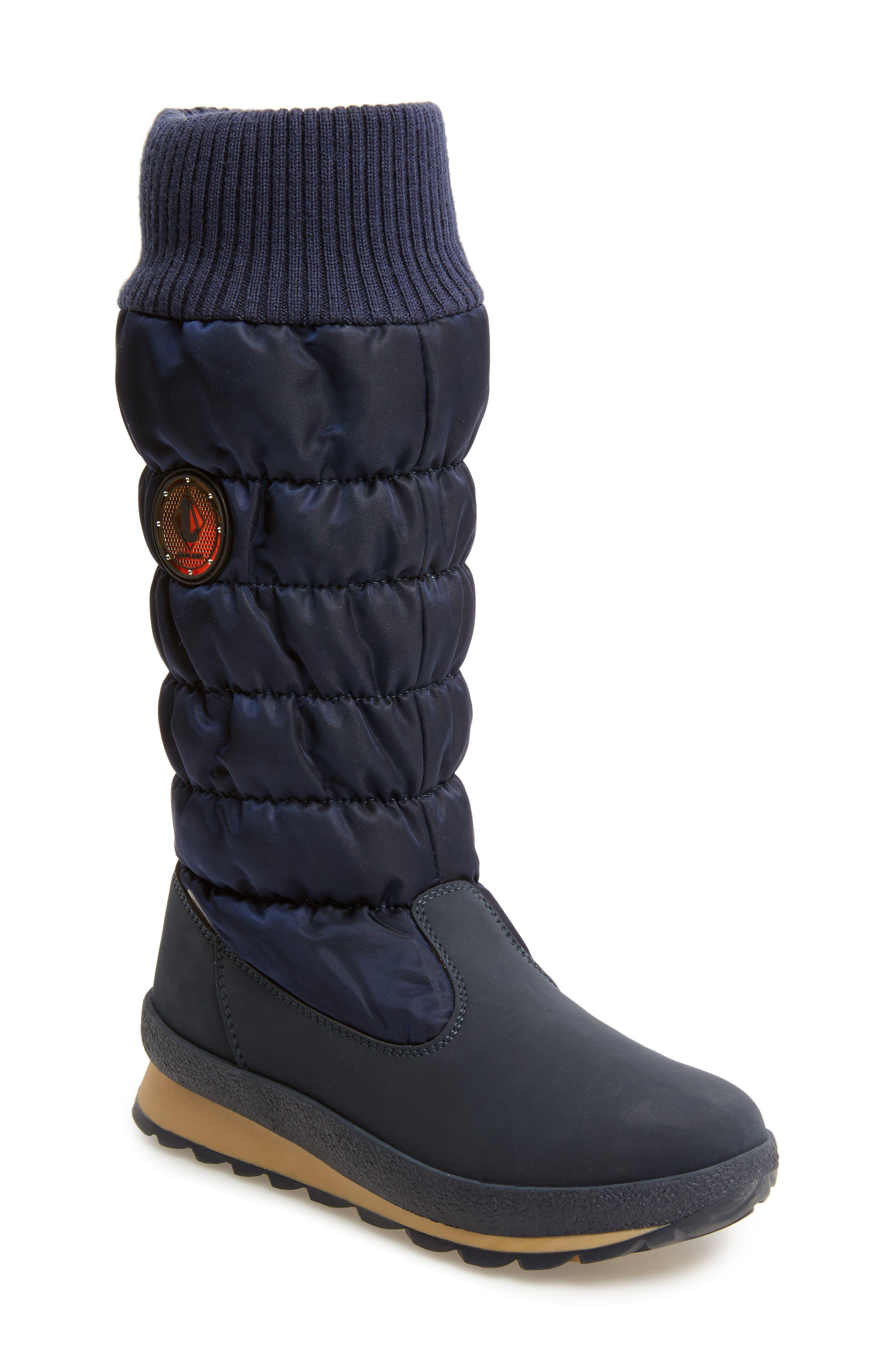 Alternate Image 1 Selected - JOG DOG St. Anton Waterproof Winter Boot (Women)