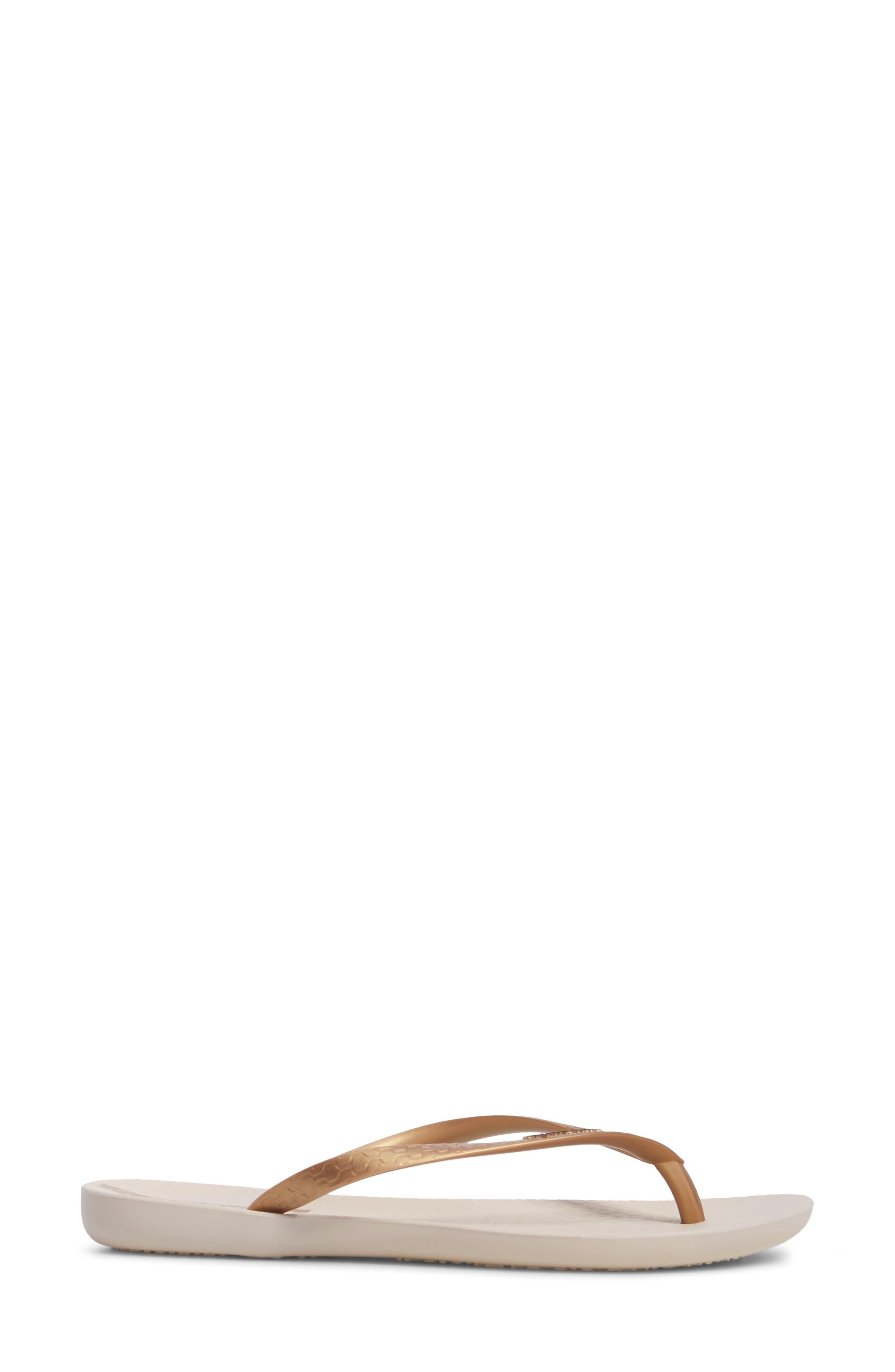 Alternate Image 3  - Ipanema Wave Essence Flip-Flop (Women)