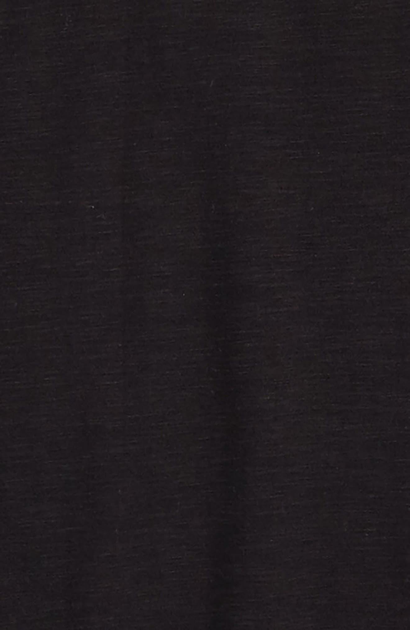 The Caleb Henley,                             Alternate thumbnail 2, color,                             Black